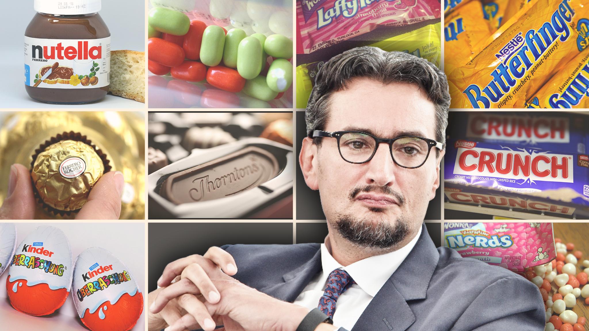 M&A: Ferrero spreads its chocolate empire