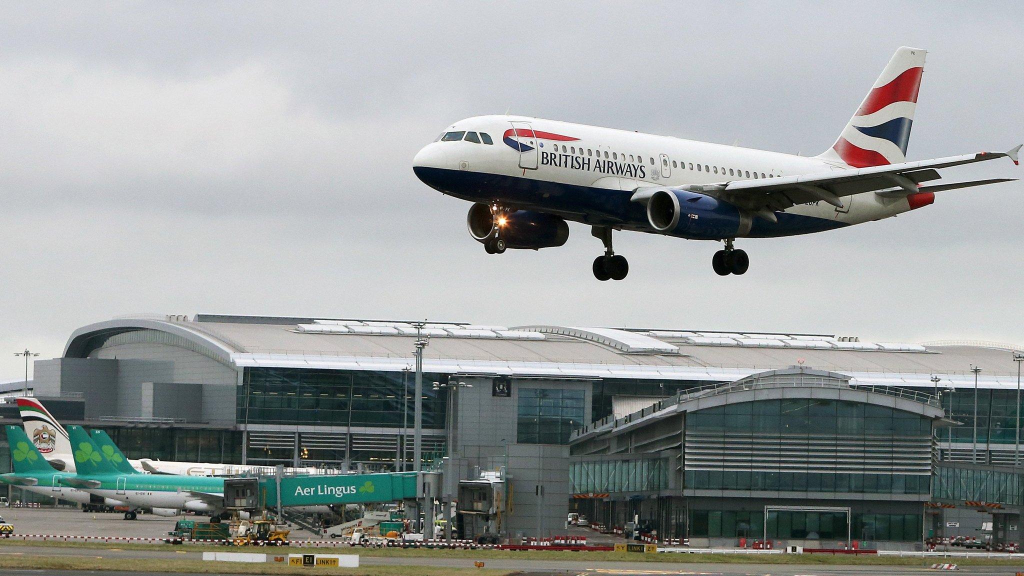 Qatar raises stake in British Airways parent company | Financial Times