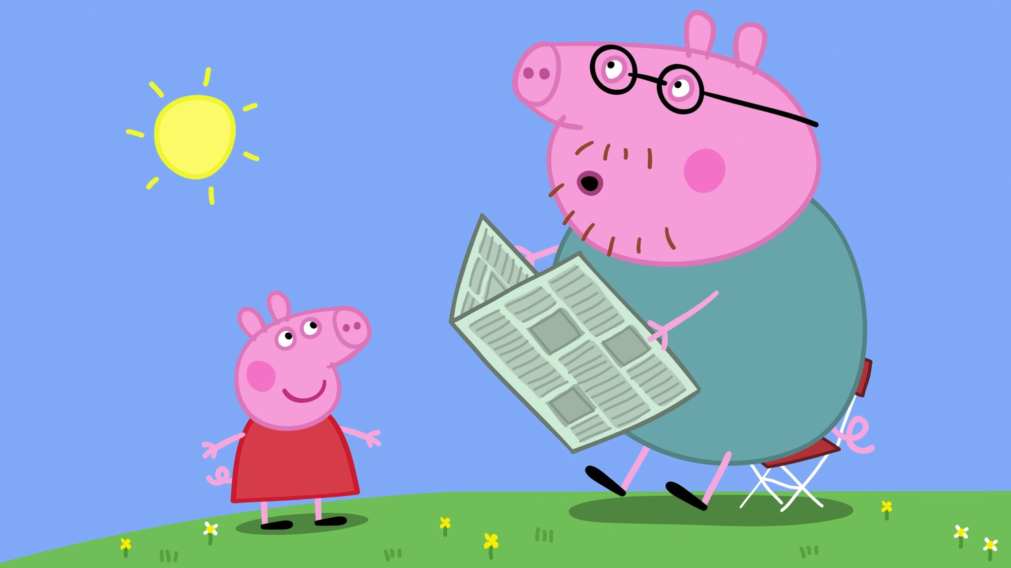 Shares In Peppa Pig Owner Entertainment One Fall On Refinancing