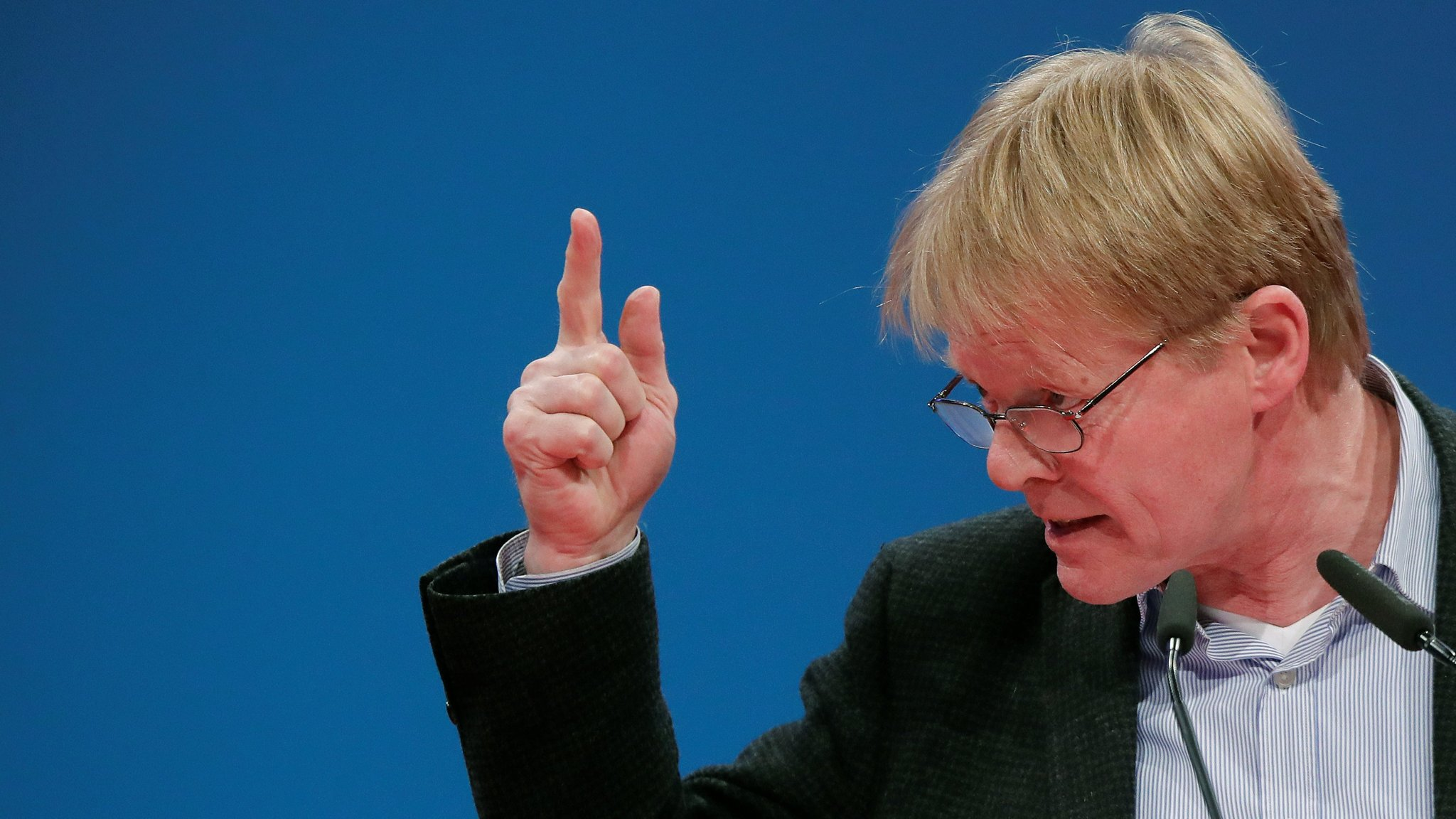 Unions prepare to tackle Germany's divided labour market