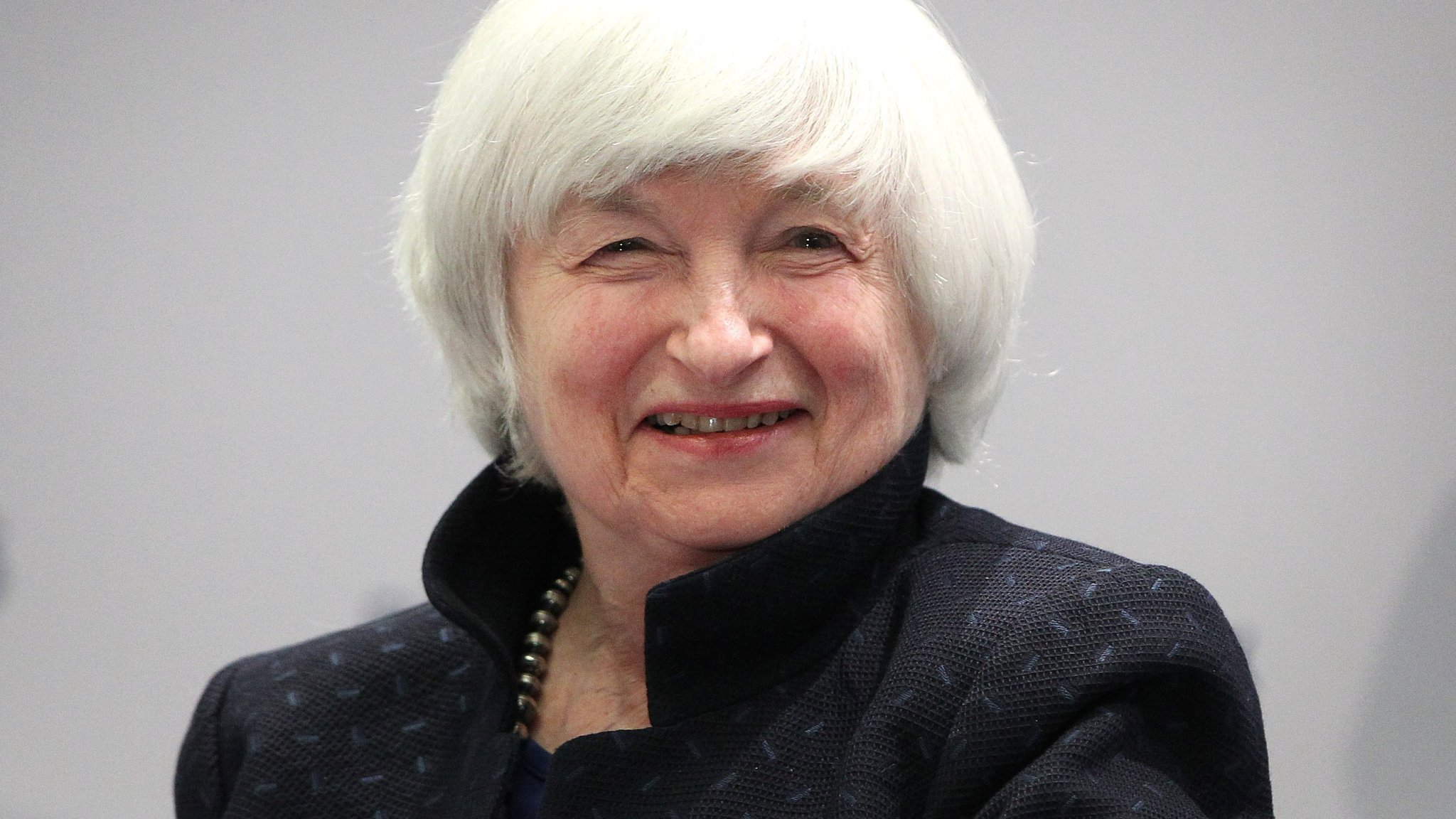 Janet Yellen's economic legacy in charts