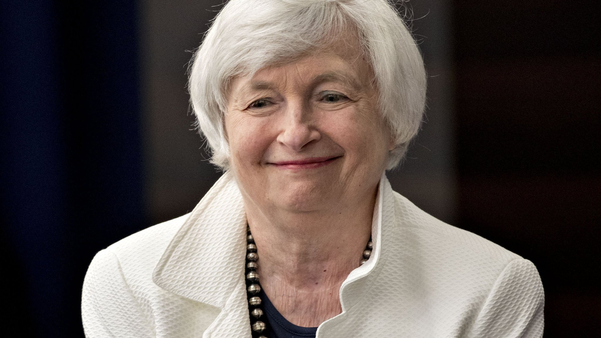 Yellen to quit Fed board after Powell sworn in