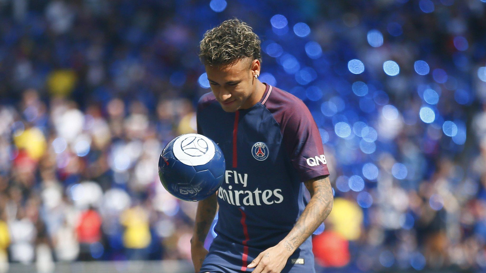 e1e6a24bf68d1 Neymar transfer exposes football's modern-day trafficking scheme ...