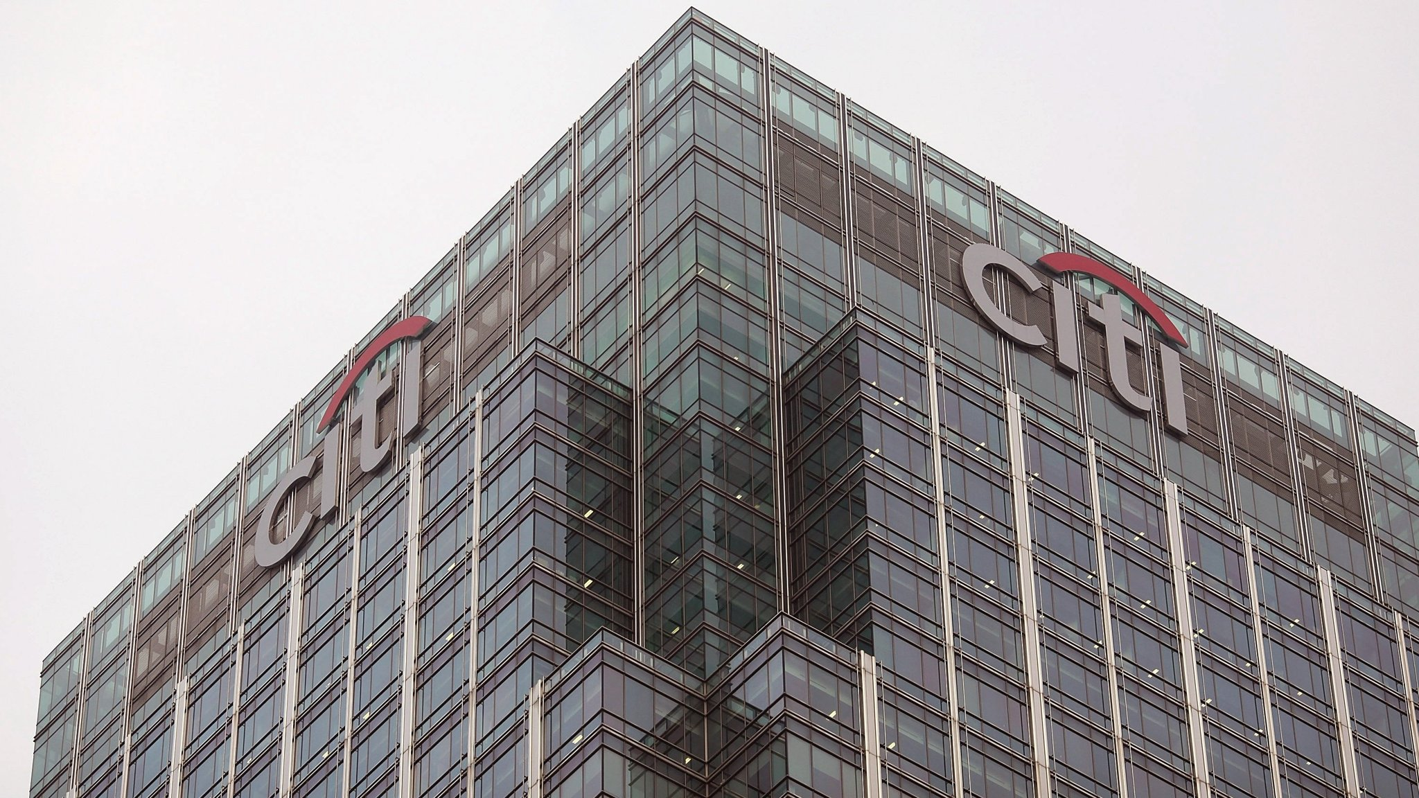 Citigroup tops list of global banks posing systemic risk | Financial
