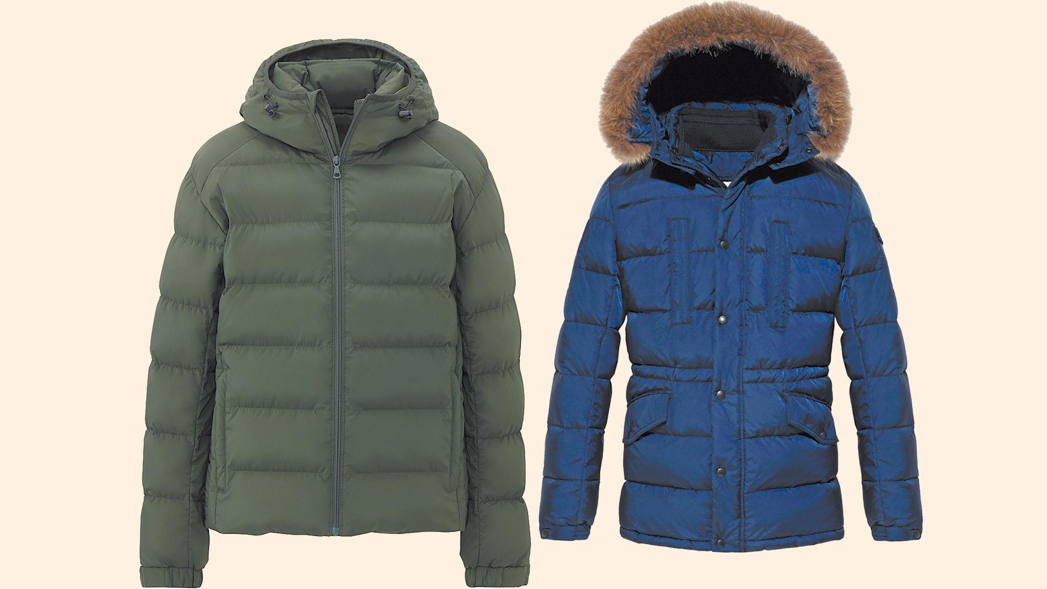 0d9055478349 Puffa the magic jacket