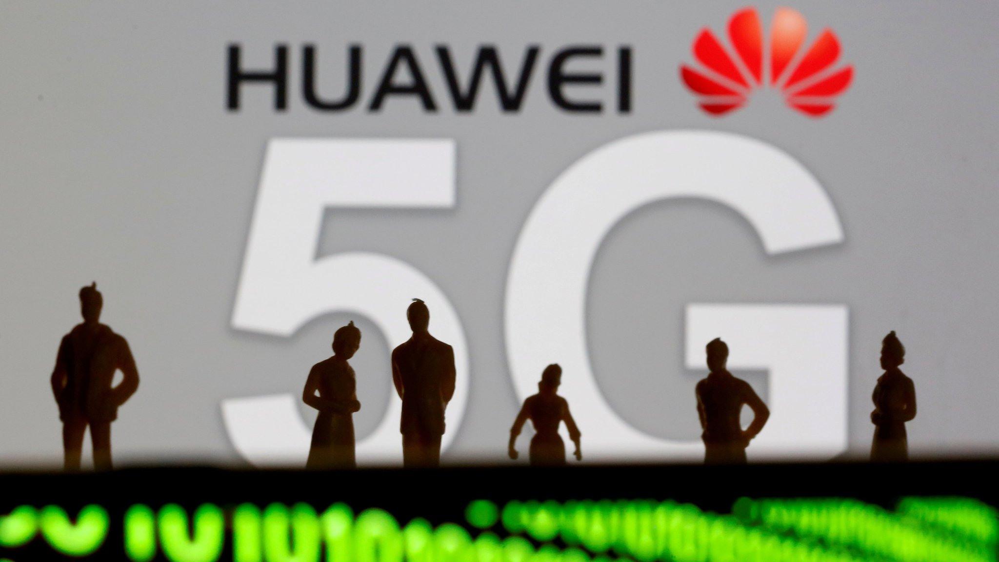 Huawei reveals it has no 5G contracts from mainland China