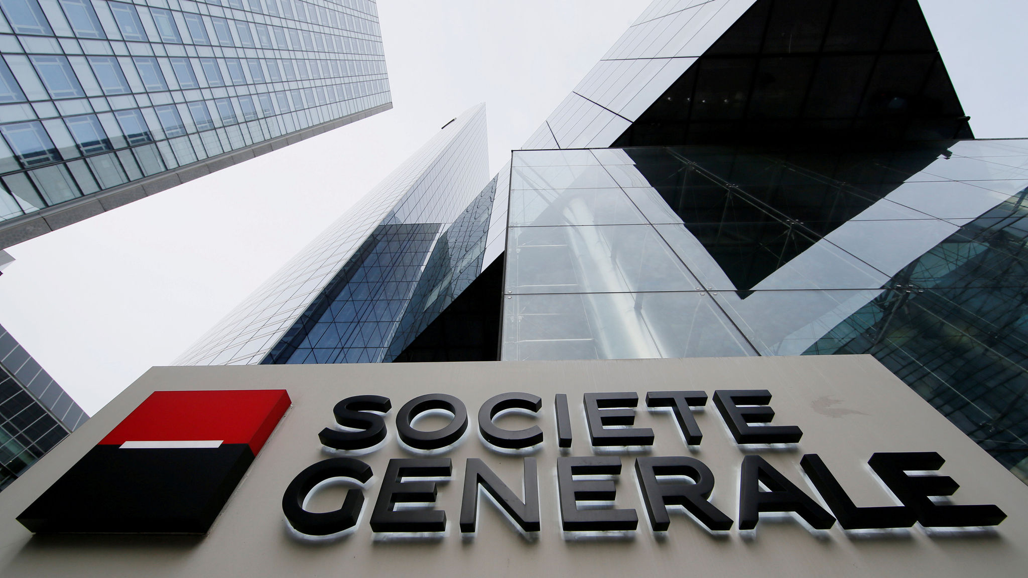 SocGen cuts 1,600 jobs as investment bank overhauled | Financial Times