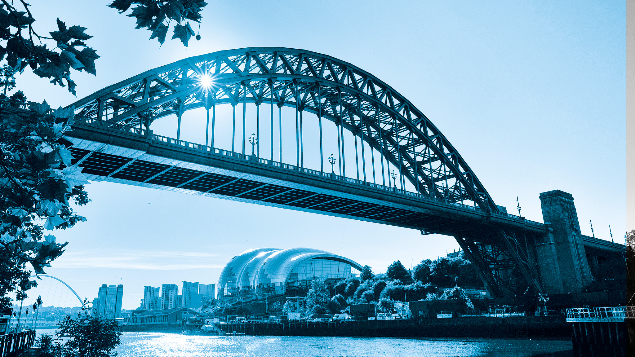 North East England Snapshot Of An Economy On The Brink Of