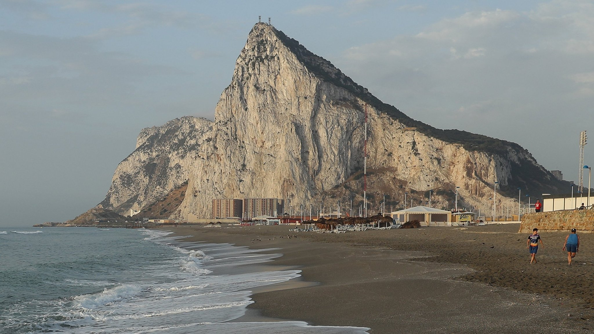 gibraltar looms large as brexit sticking point financial times