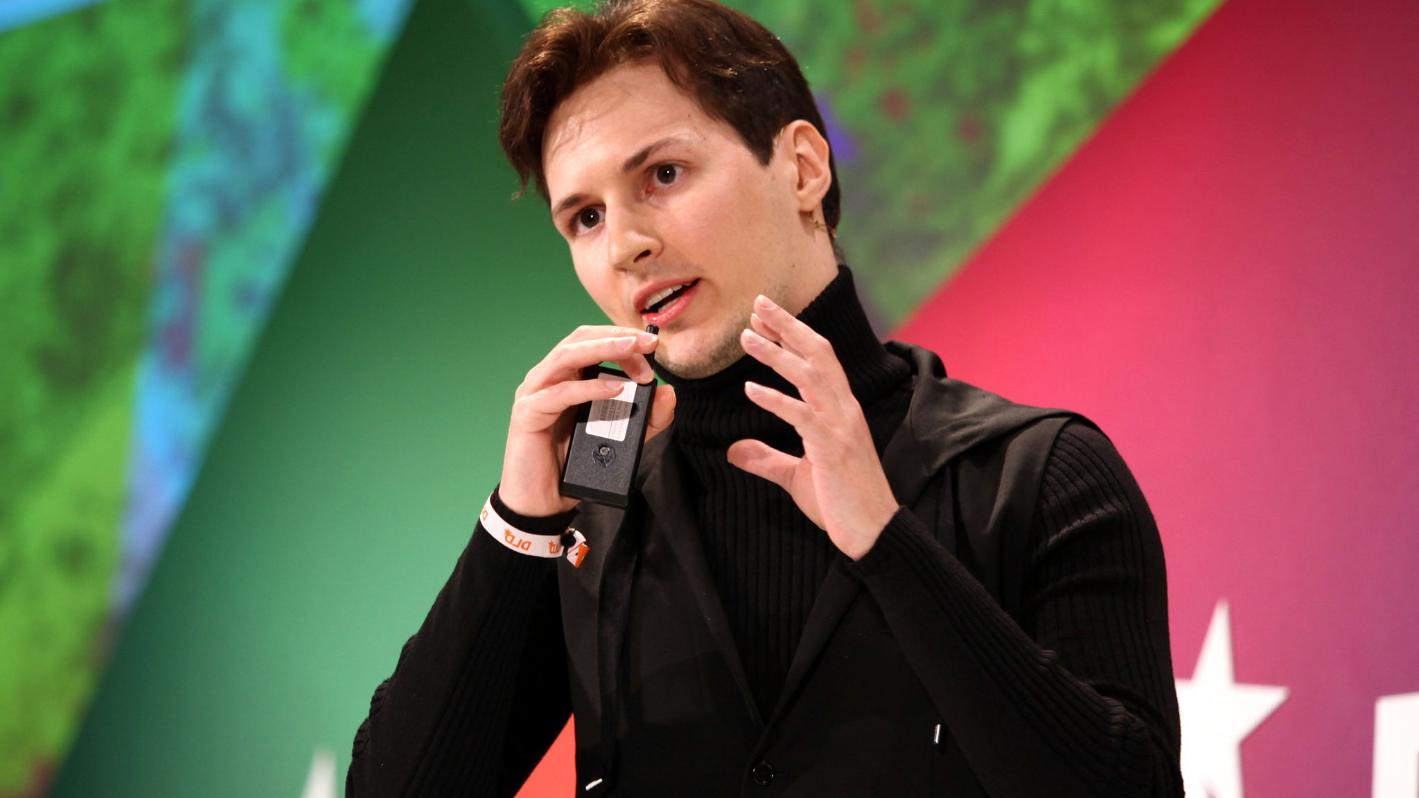 The condition of Lev Durov improved 08/14/2015 76