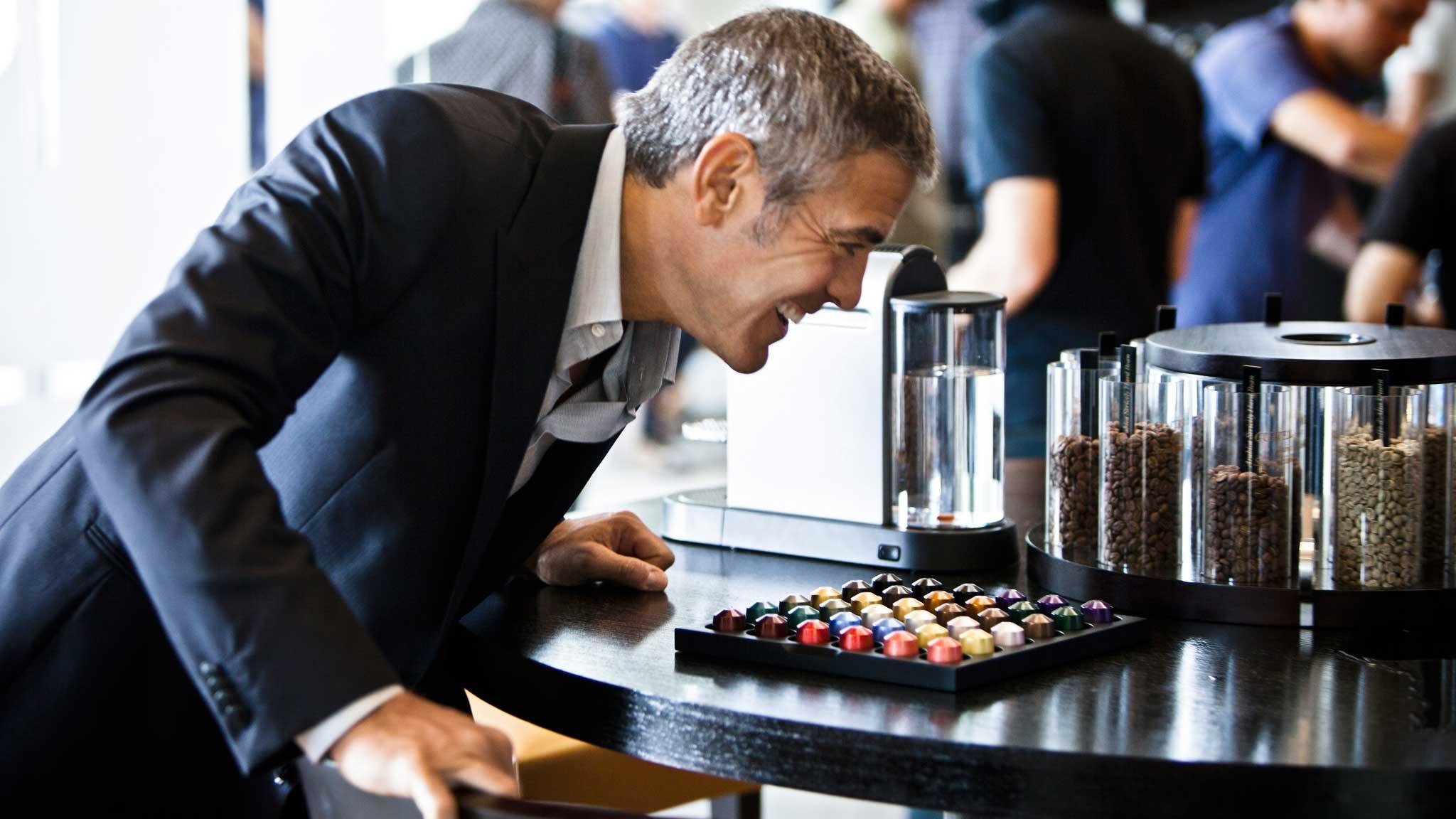 Coffee Capsule Wars To Heat Up
