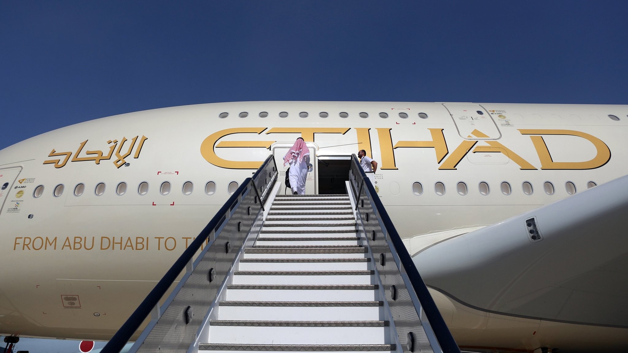 Gulf airlines targeted by US tax reform provision