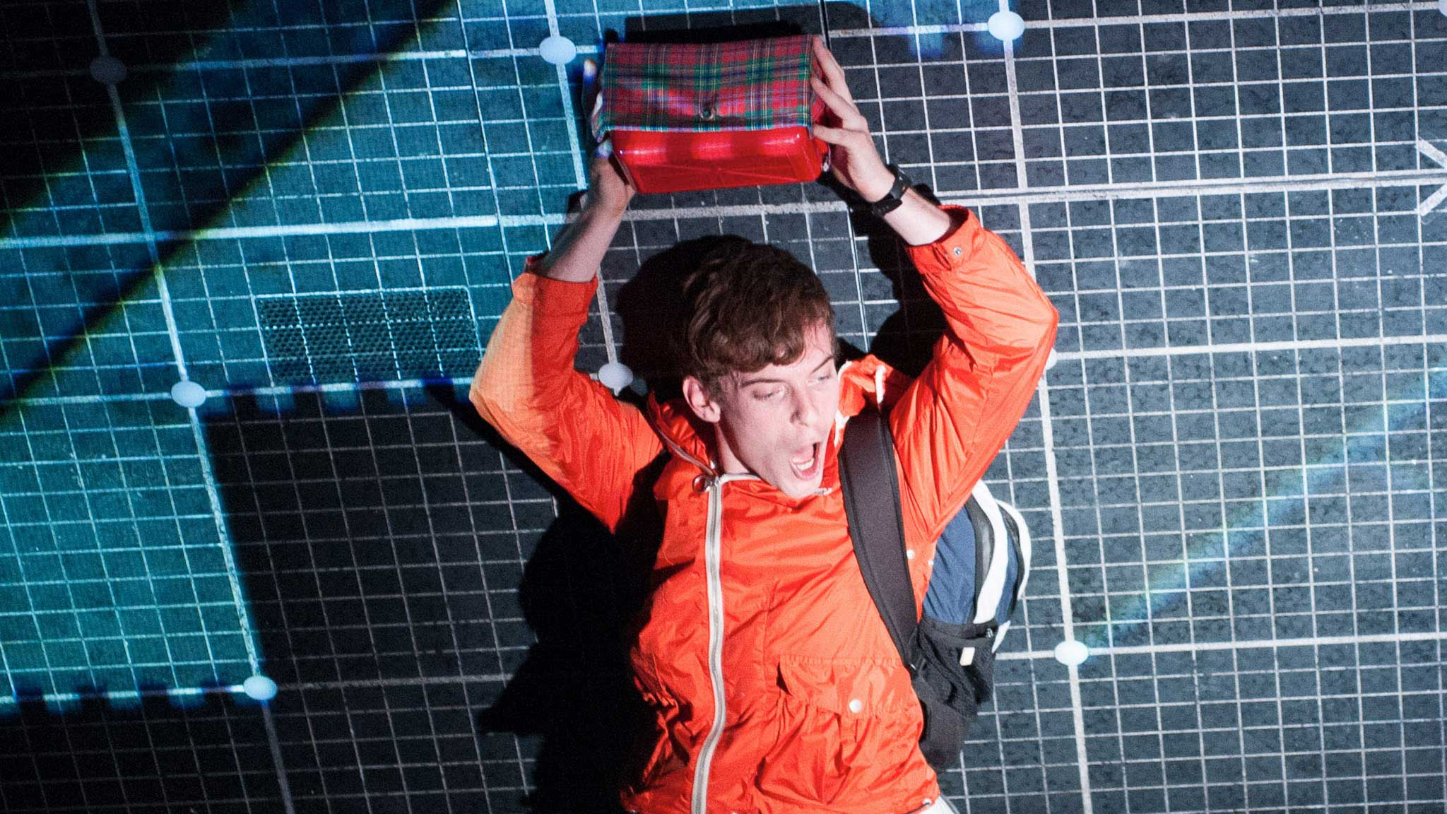 The Curious Incident Of The Dog In The Nighttime National Theatre  The Curious Incident Of The Dog In The Nighttime National Theatre London   Financial Times Essay Topics High School also Essay Topics For Research Paper  Modern Science Essay