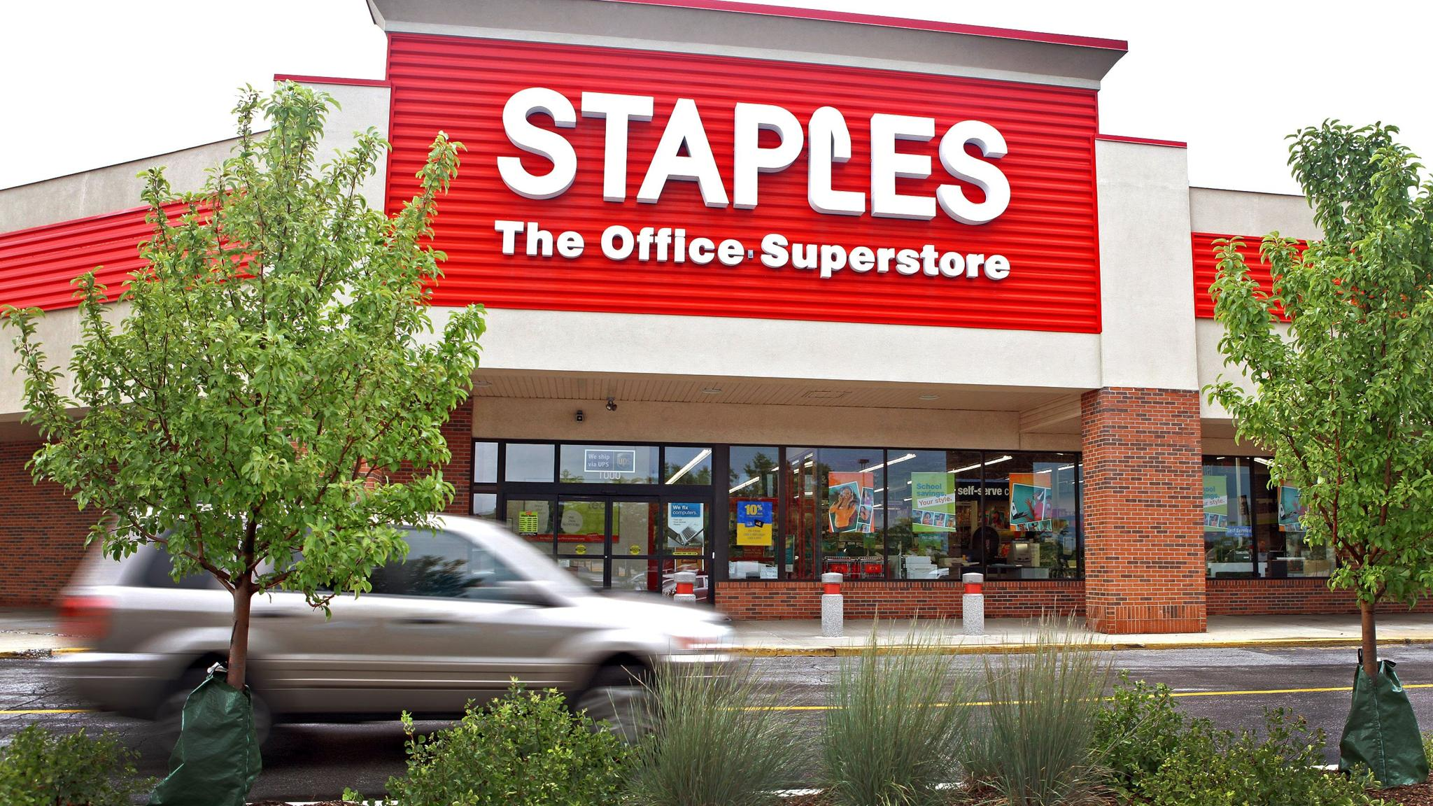 seven strategy lessons from the staples deal to office depot