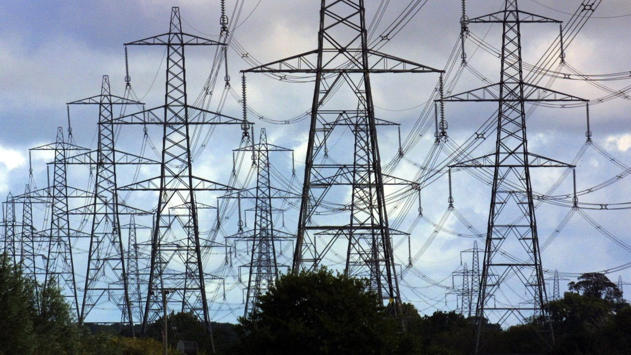 Network companies under scrutiny for rising UK electricity prices ...
