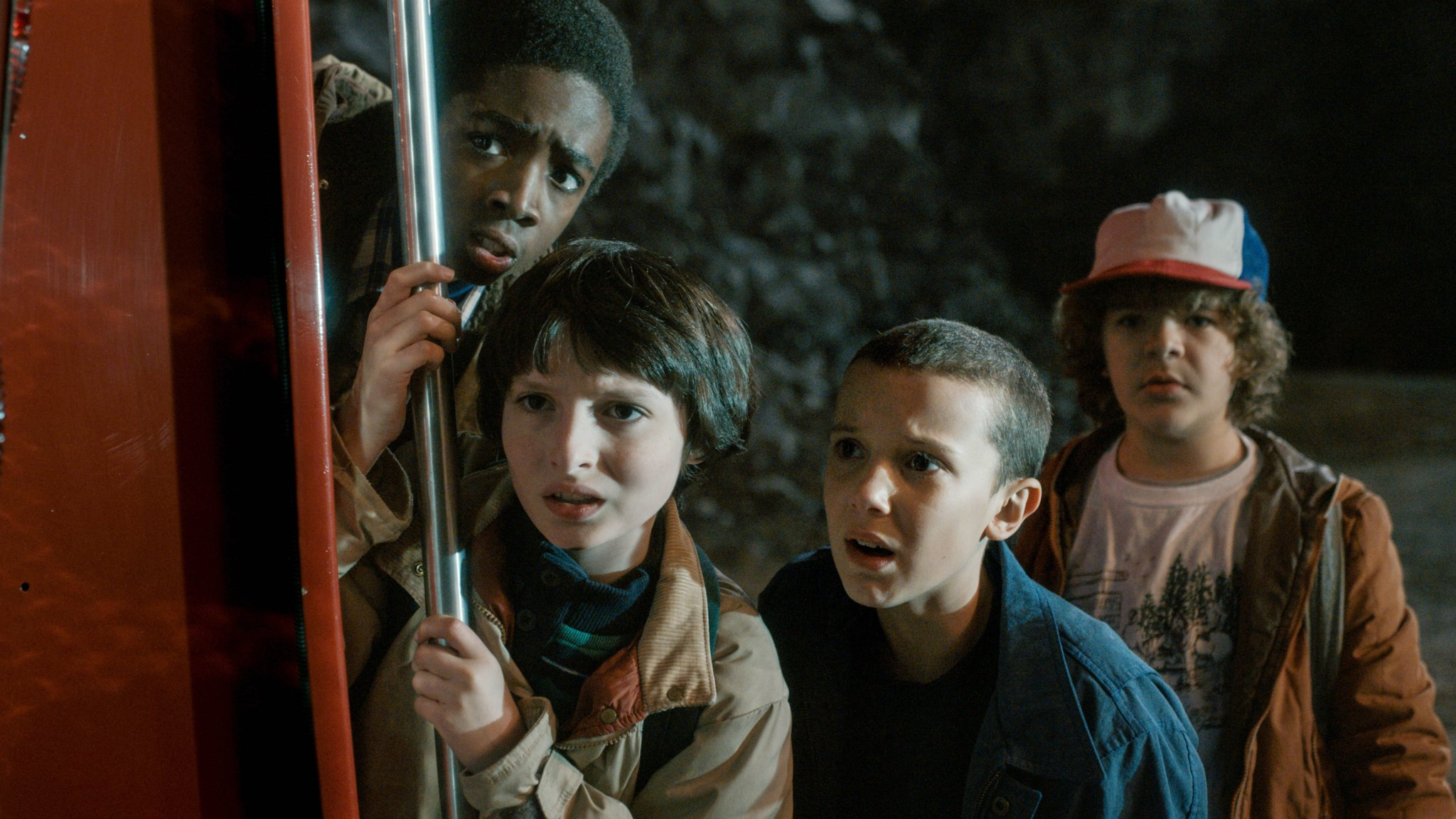 Netflix looks to become world's entertainer as it hits milestone
