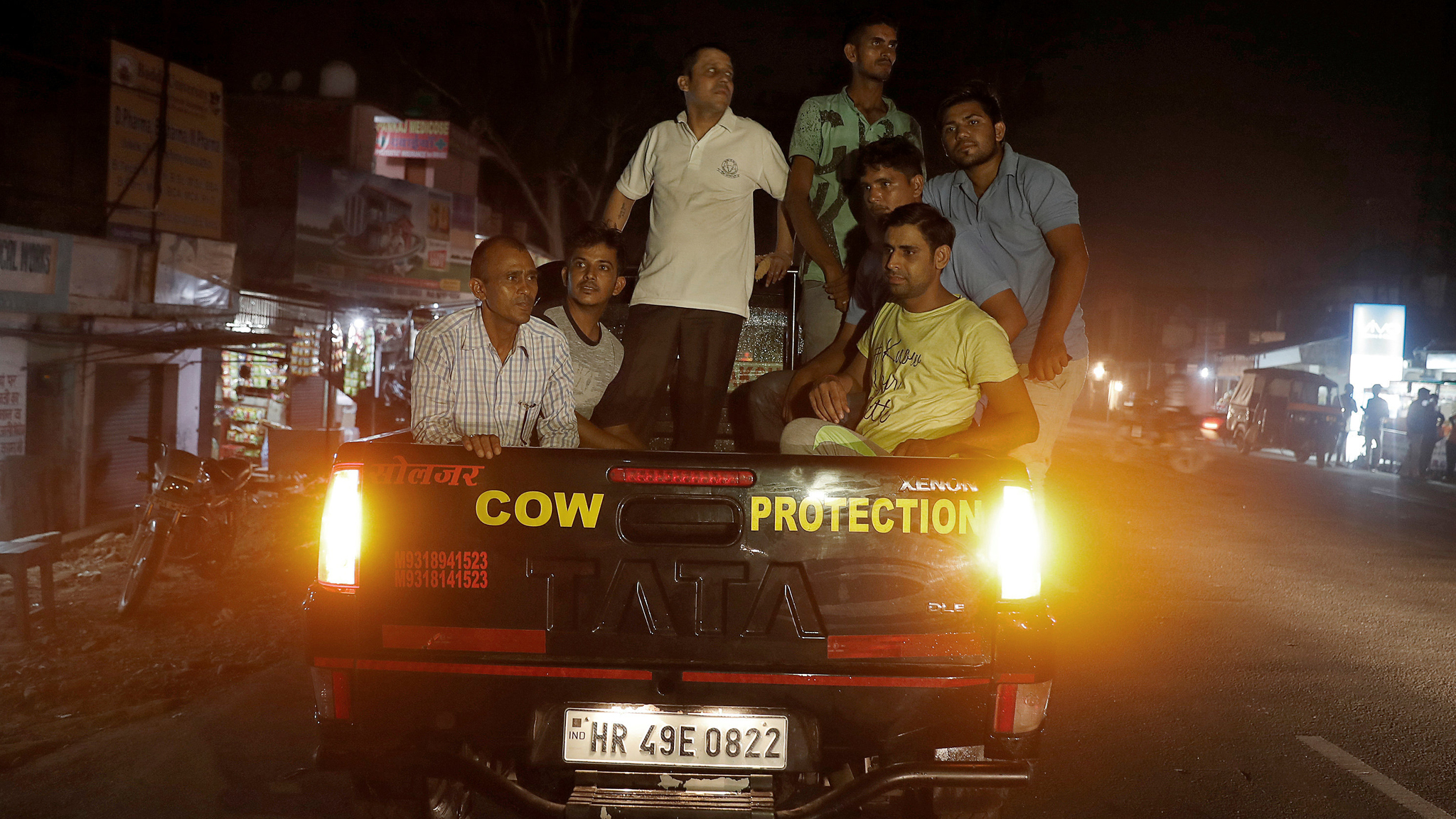 Modi's India: the high cost of protecting holy cows