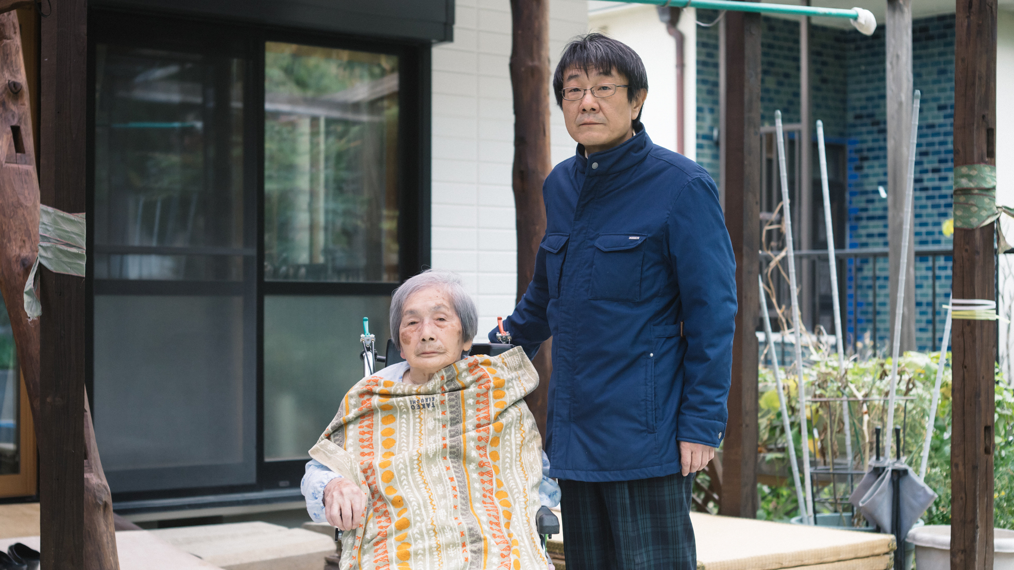 Japan's big rethink on caring for people with dementia