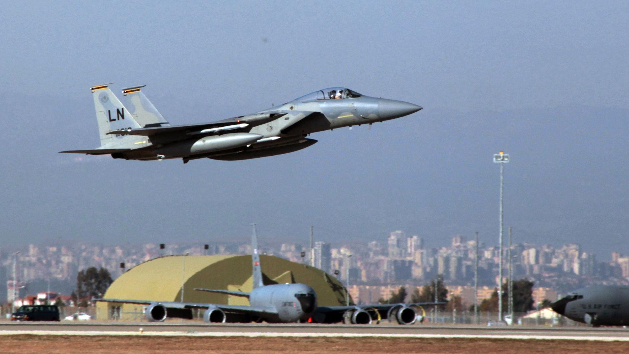 How the Syria-Turkey crisis has caused turmoil in Nato