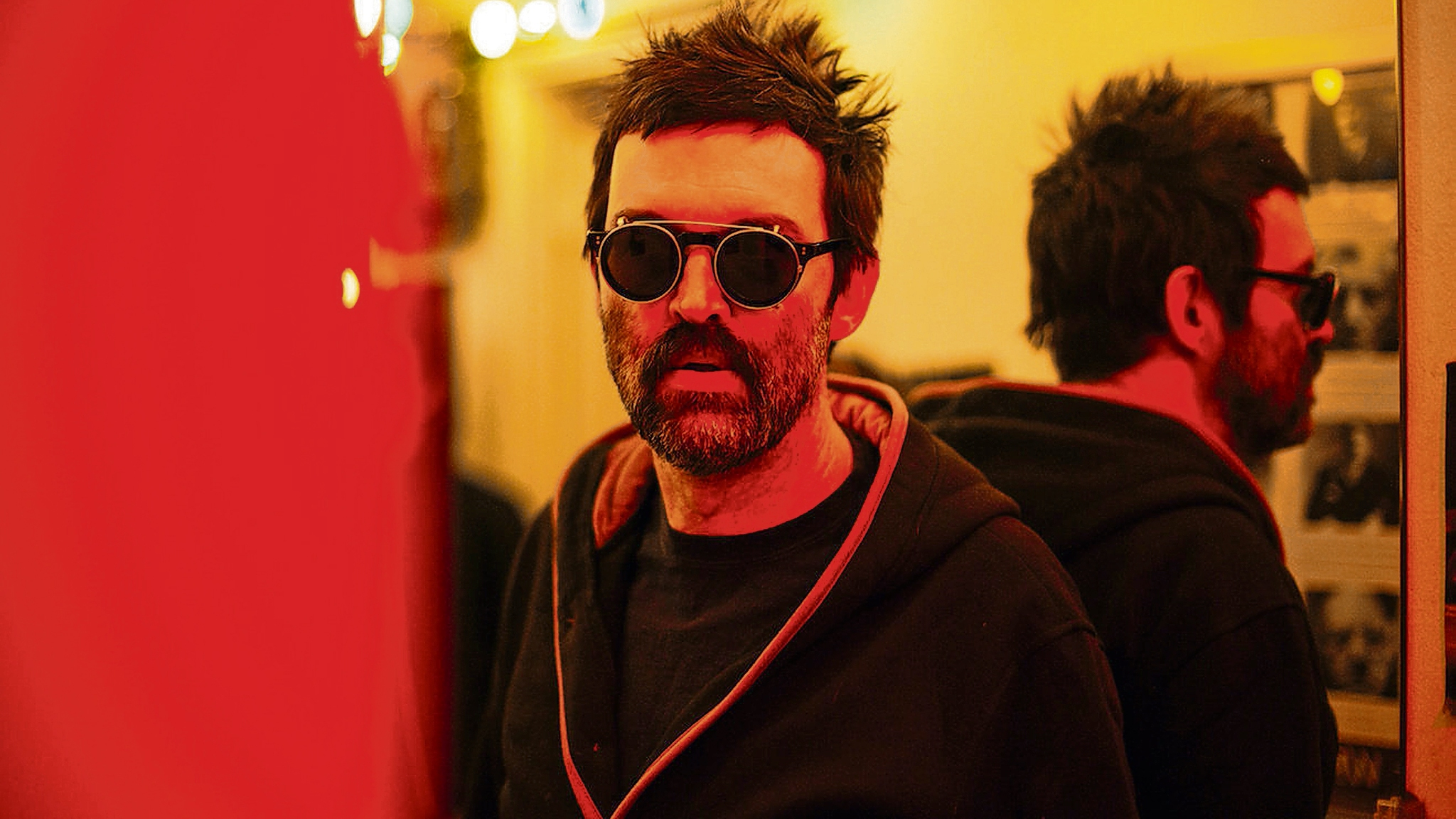 Eels Frontman Mark Everett I Didn T Ask To Be Tragic Guy Financial Times