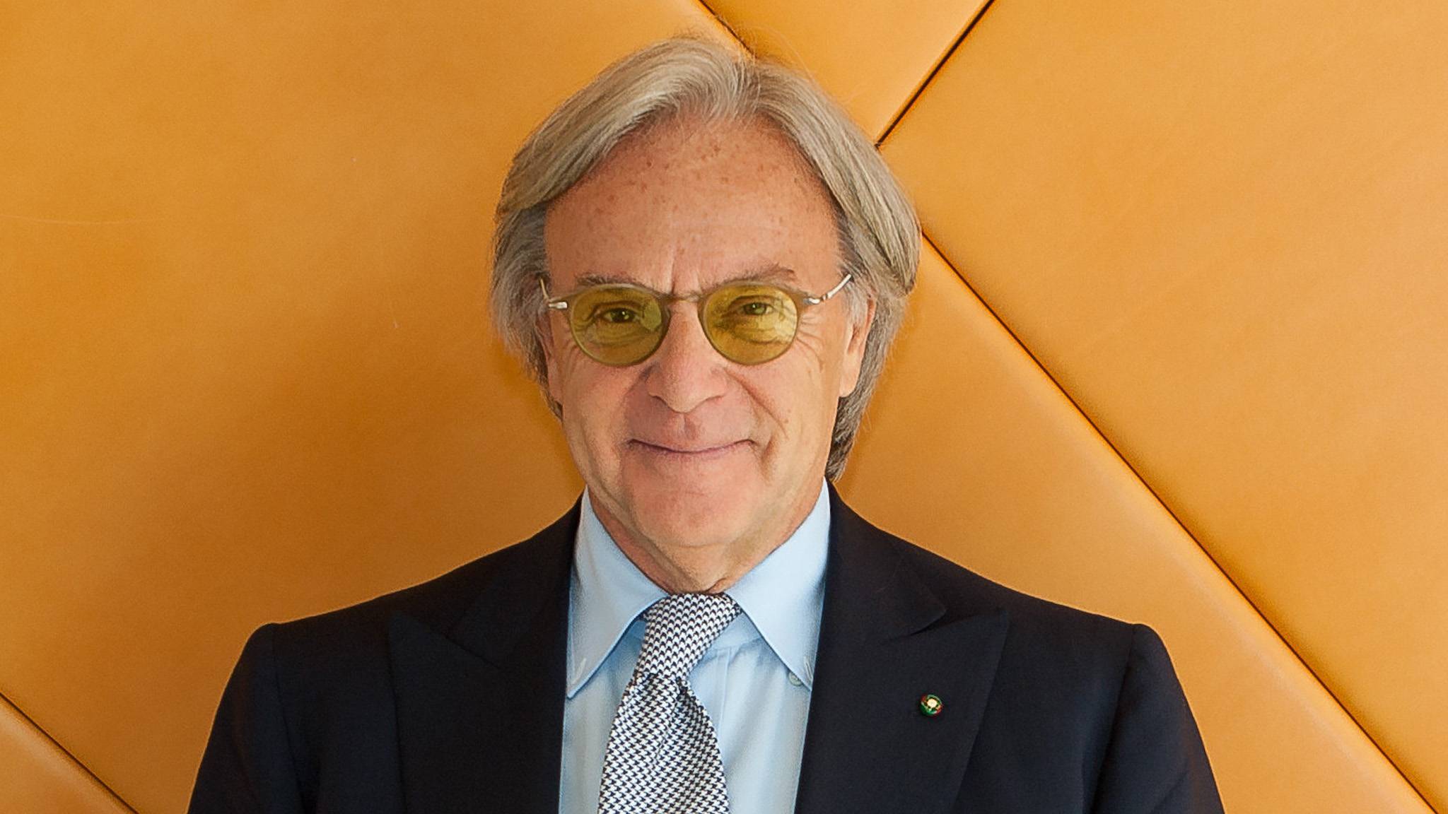 sports shoes 5366b 604b1 Tod's owner Diego Della Valle: 'Millennials are not for ...
