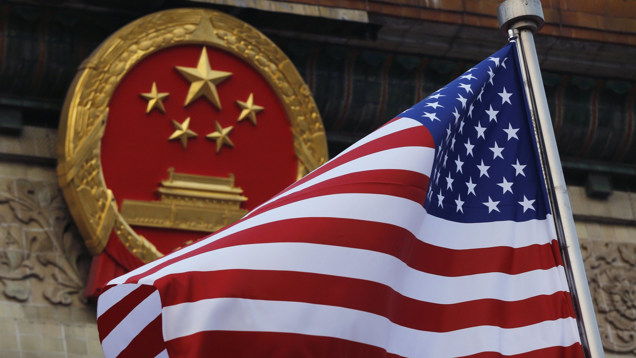 First Chinese takeover of US group under Trump gets go-ahead