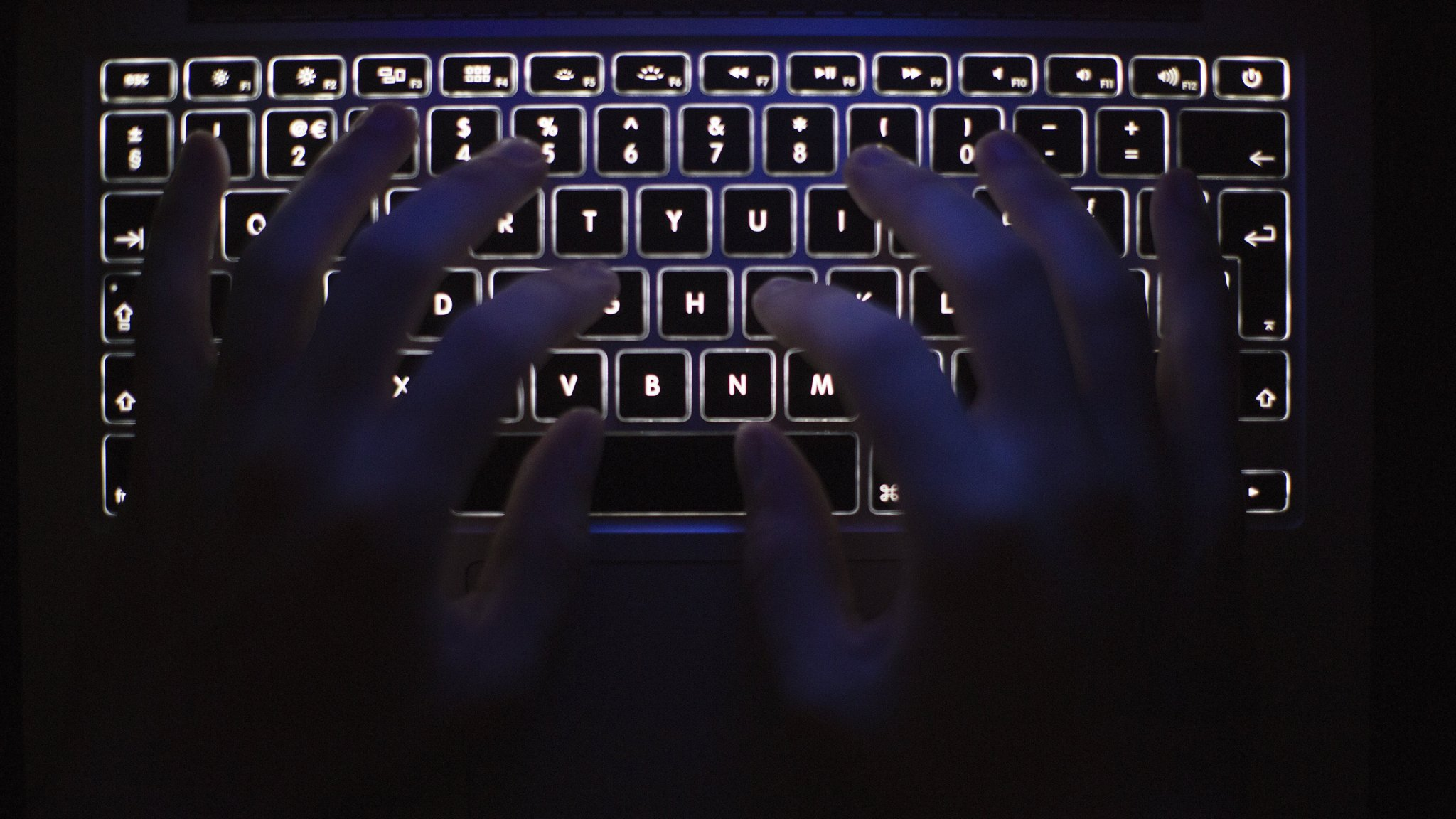 US charges three Chinese nationals over hacking