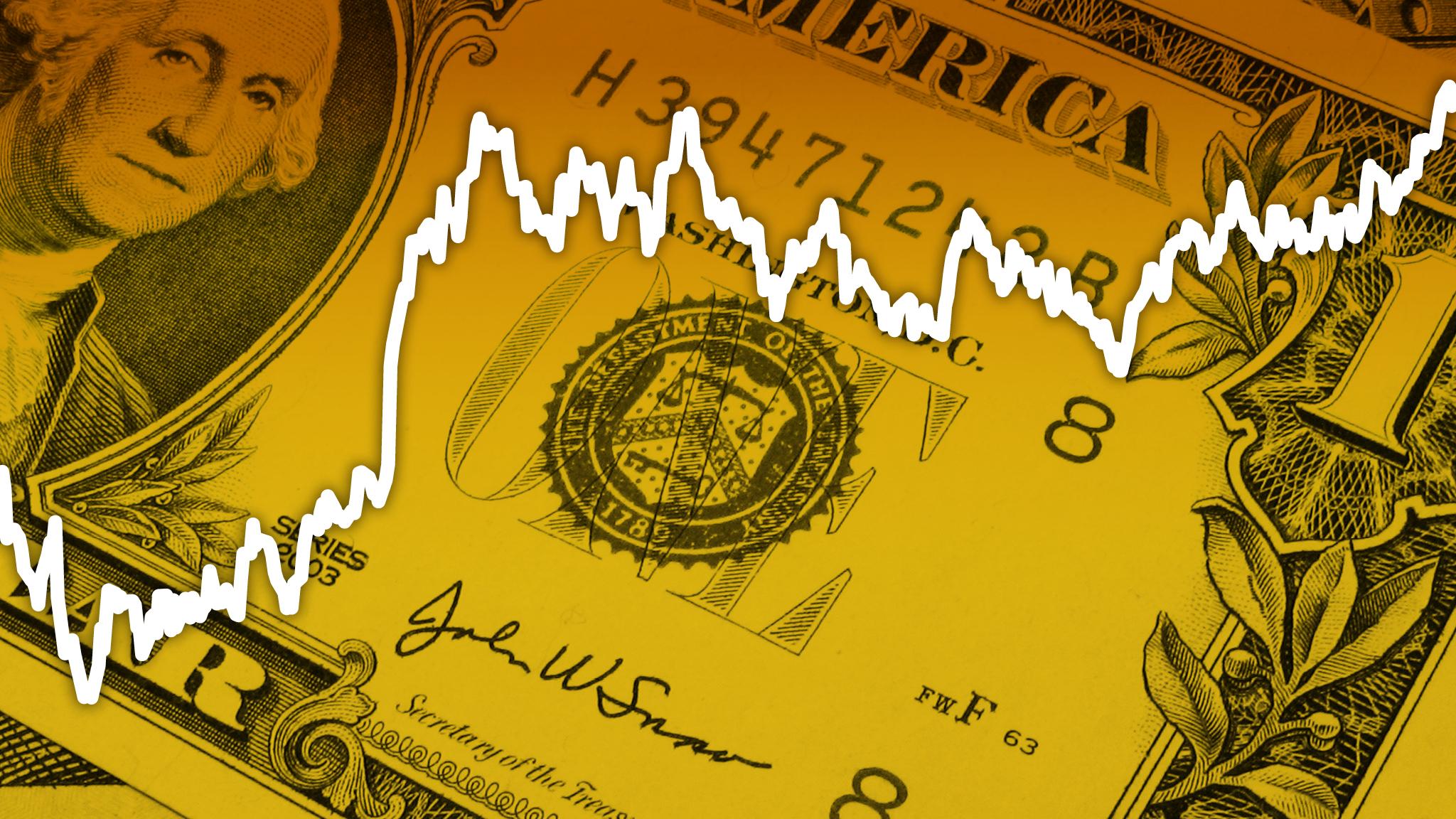 US bond market sell-off deepens