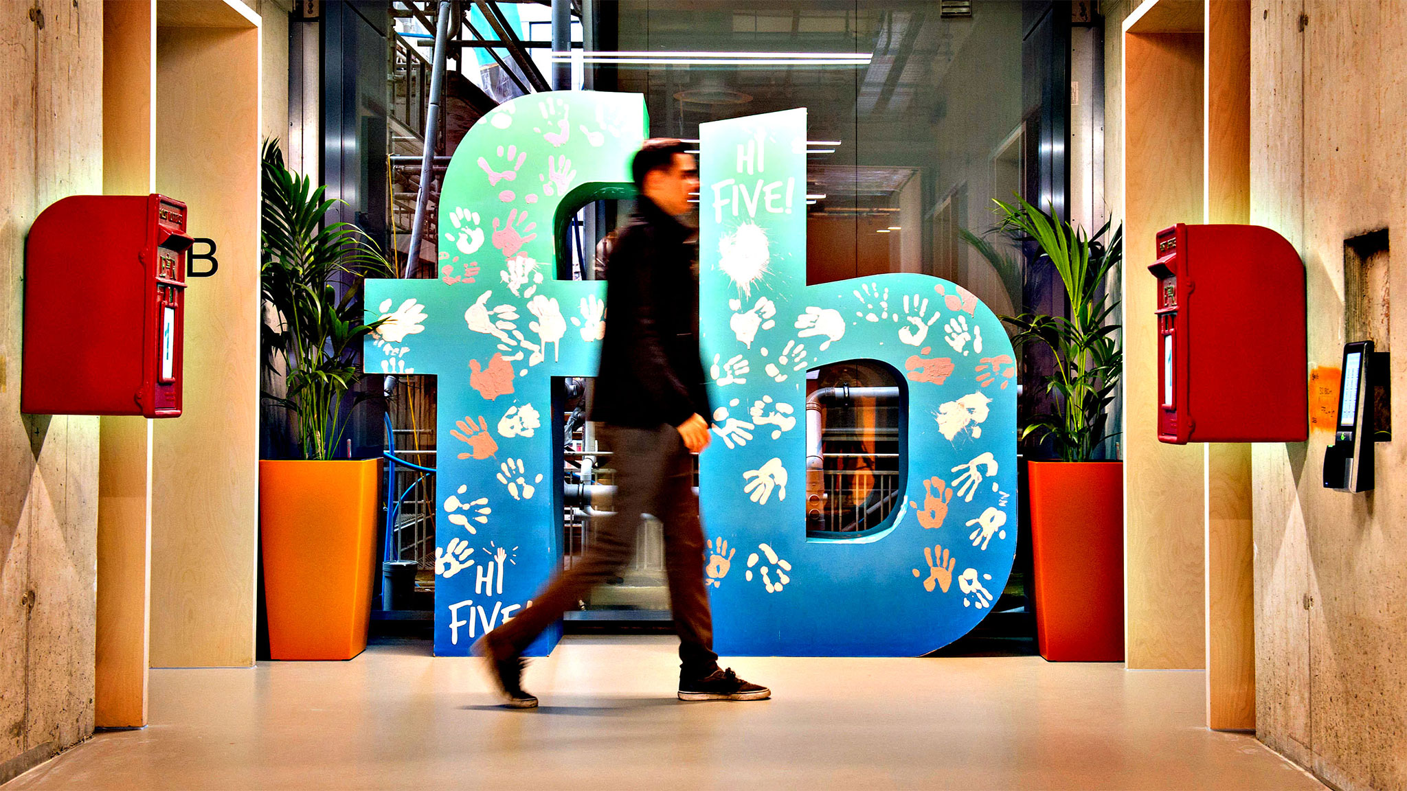 Google And Facebook Dominance Forecast To Rise