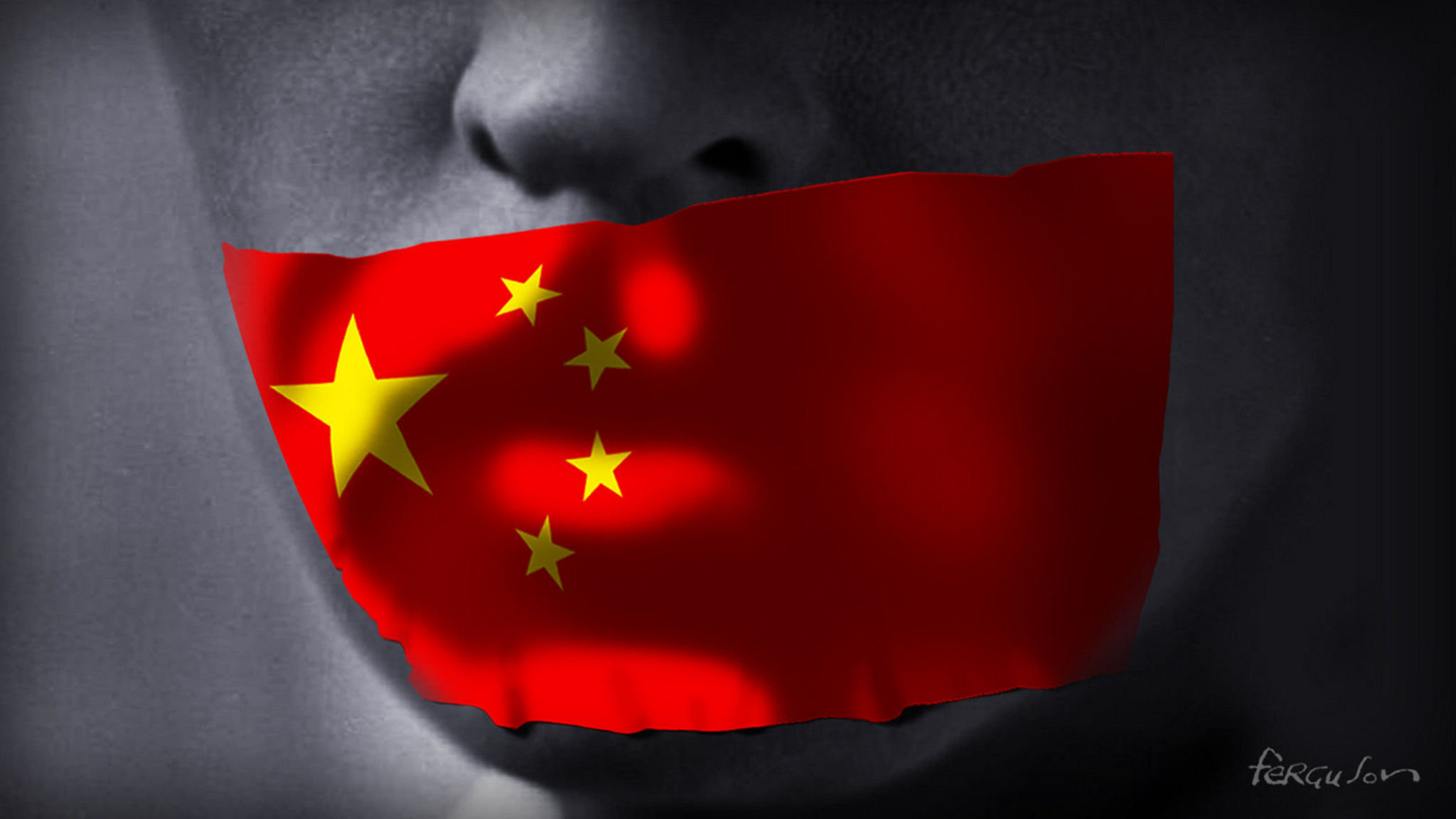 Chinese censorship is spreading beyond its borders | Financial Times