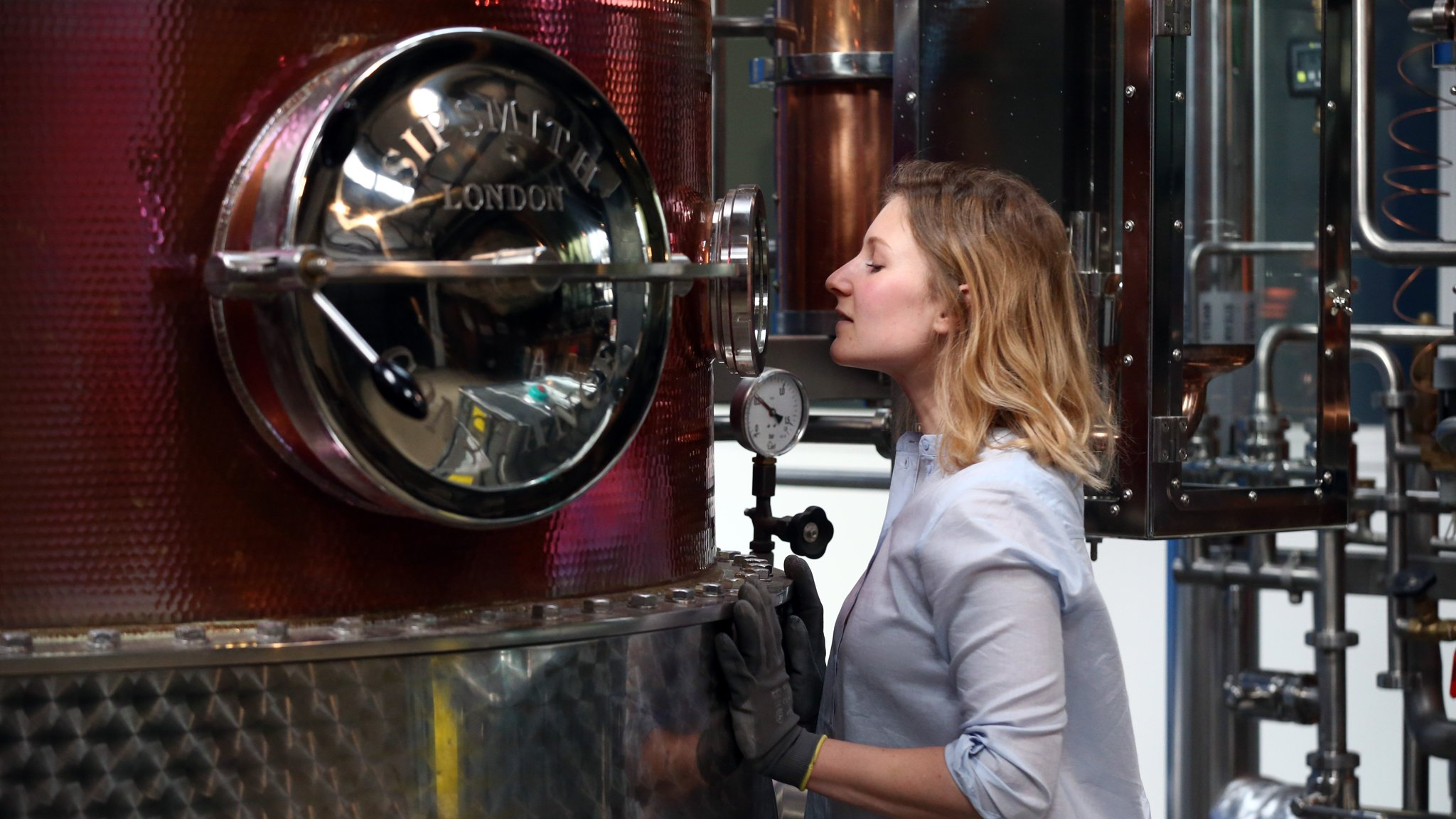Image result for Sipsmith Distillery in united kingdom
