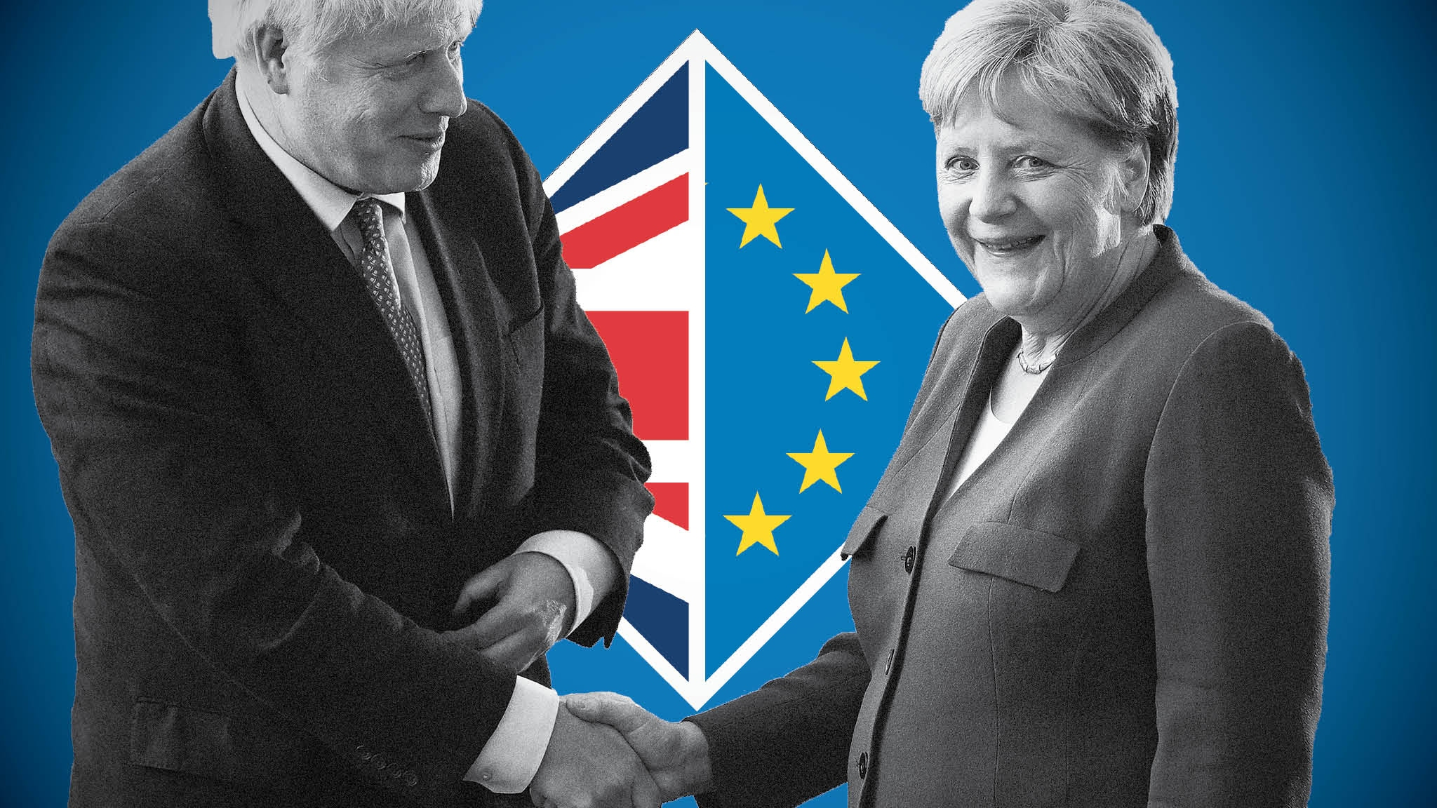 Did Angela Merkel really offer a big Brexit concession?