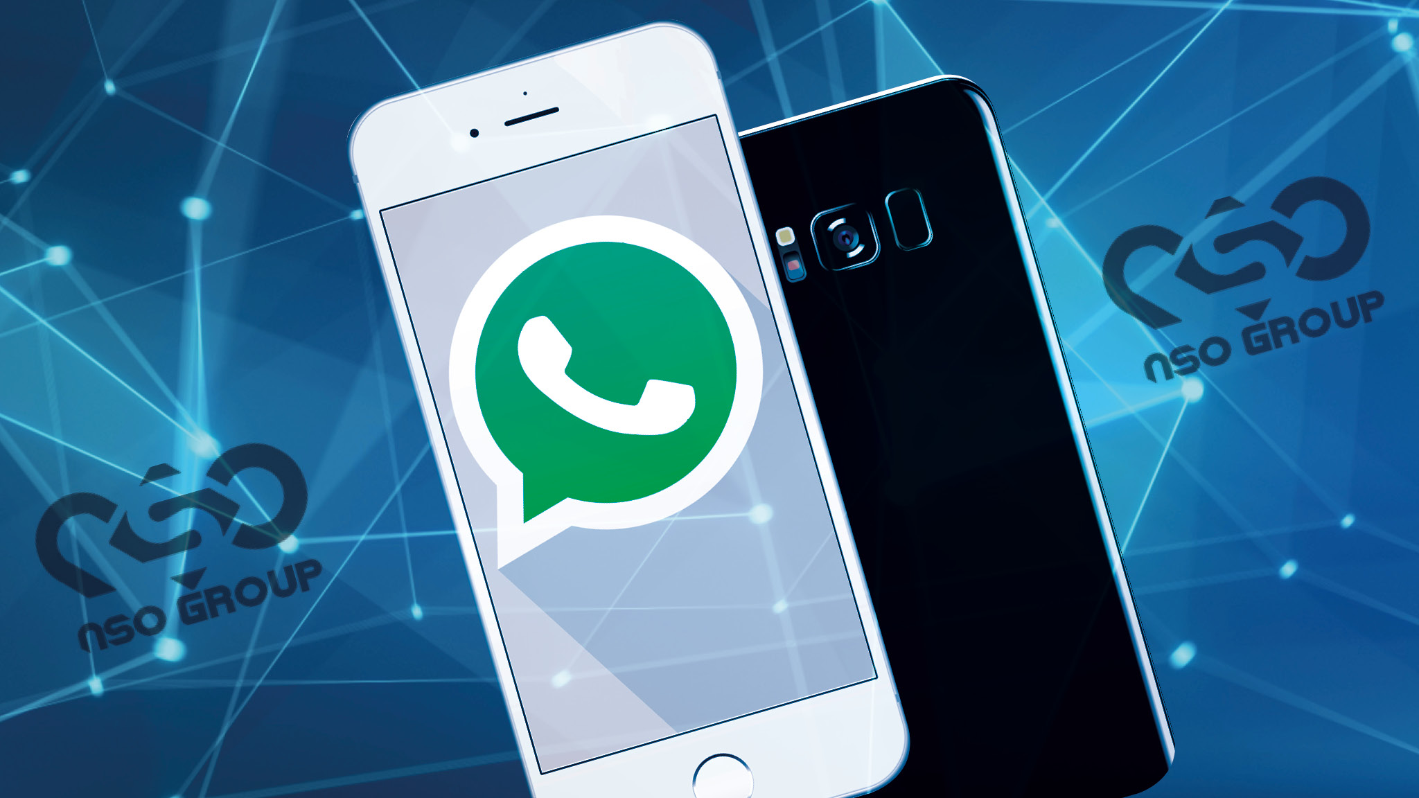 WhatsApp voice calls used to inject Israeli spyware on