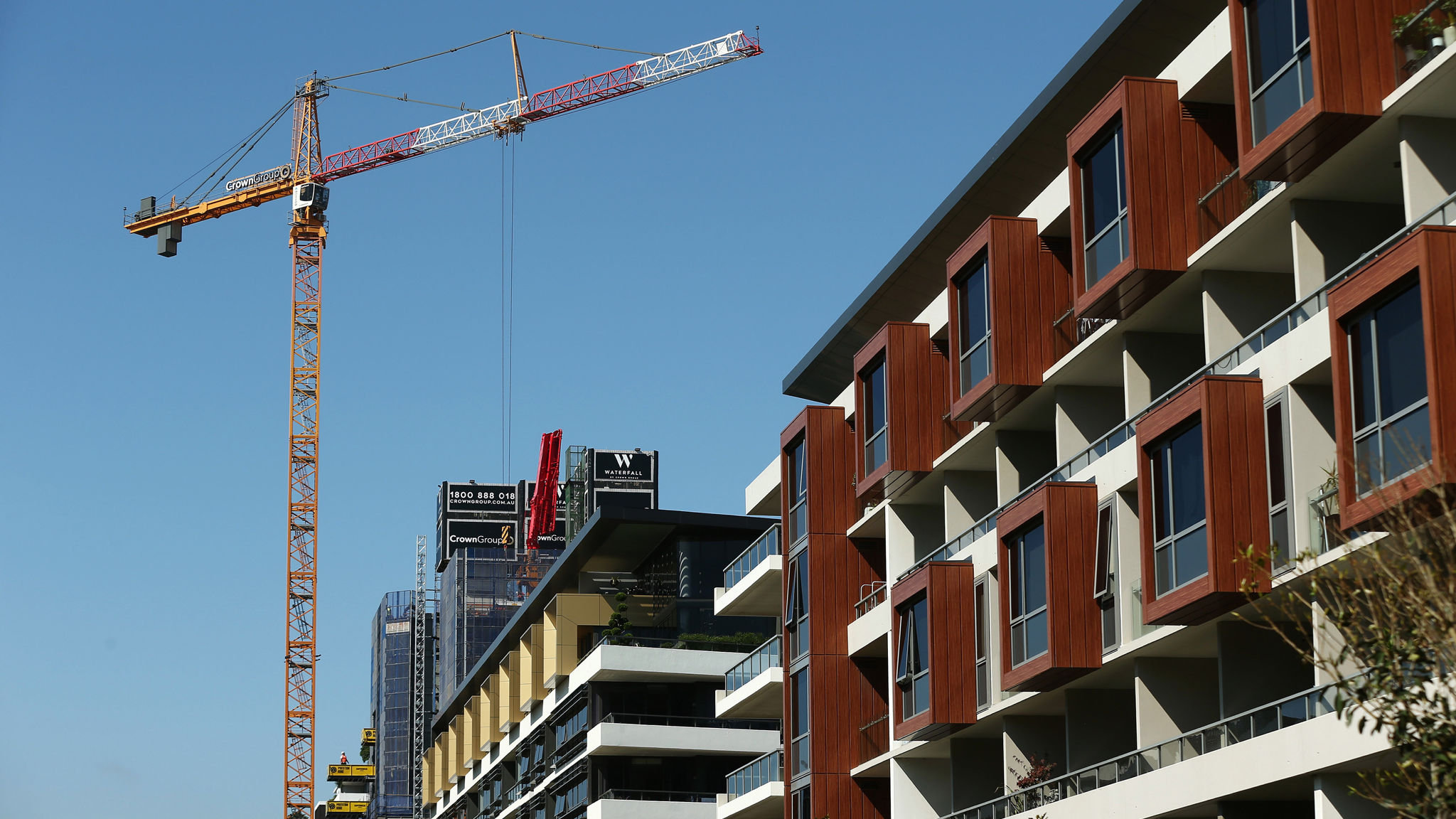 Australia mortgage lending surges on relaxation of rules