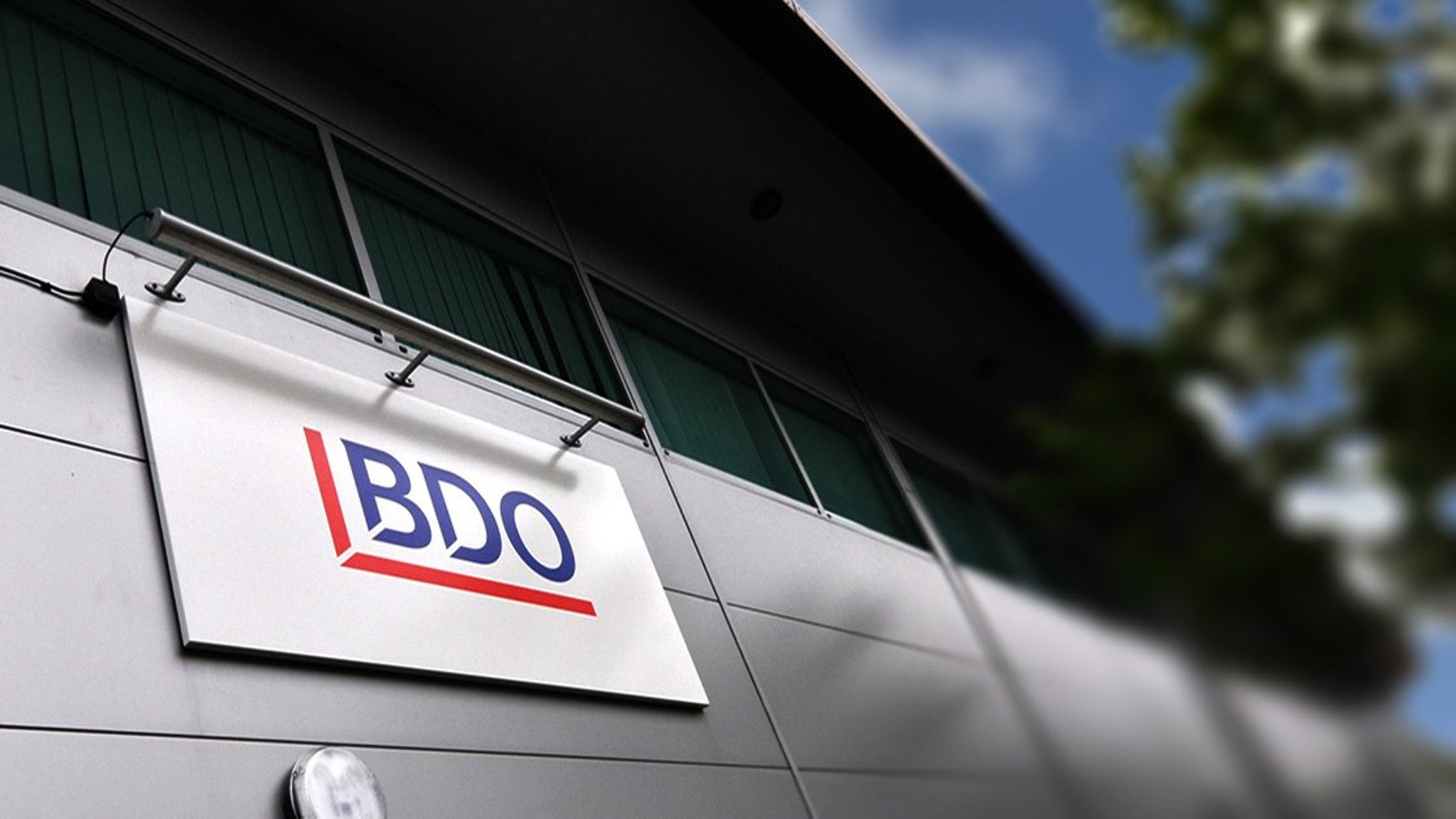 BDO 'pleasantly surprised' by business since Brexit vote