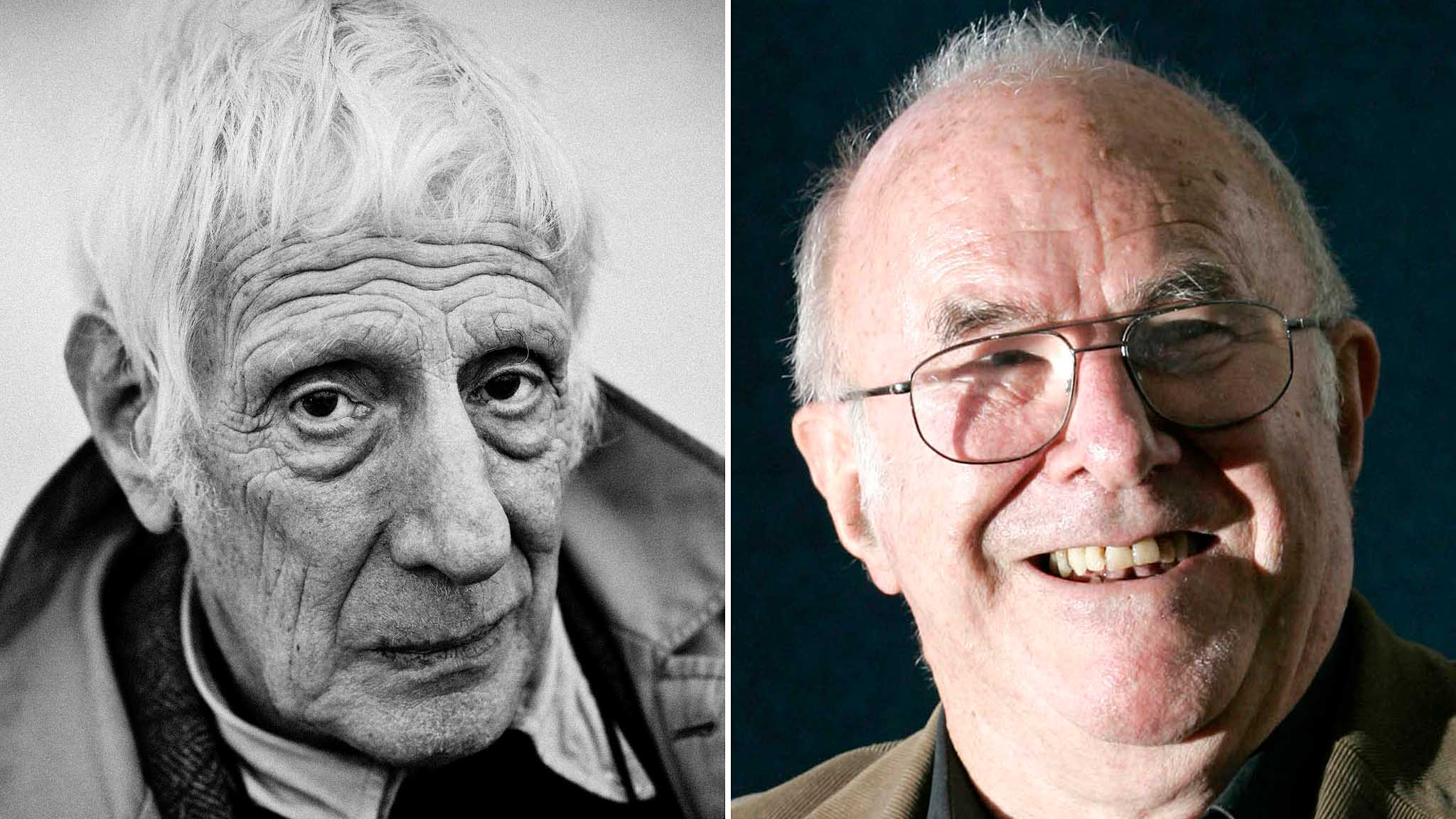 The high-low legacies of Jonathan Miller and Clive James
