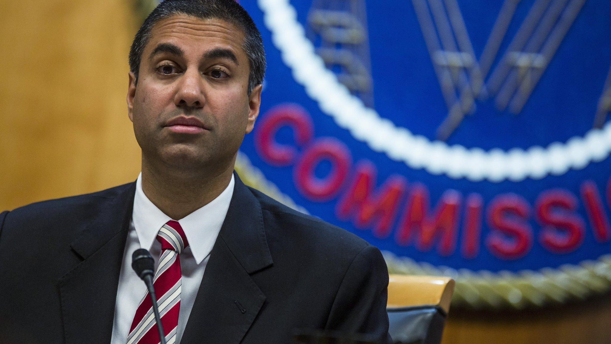 Trump administration plans to scrap net neutrality