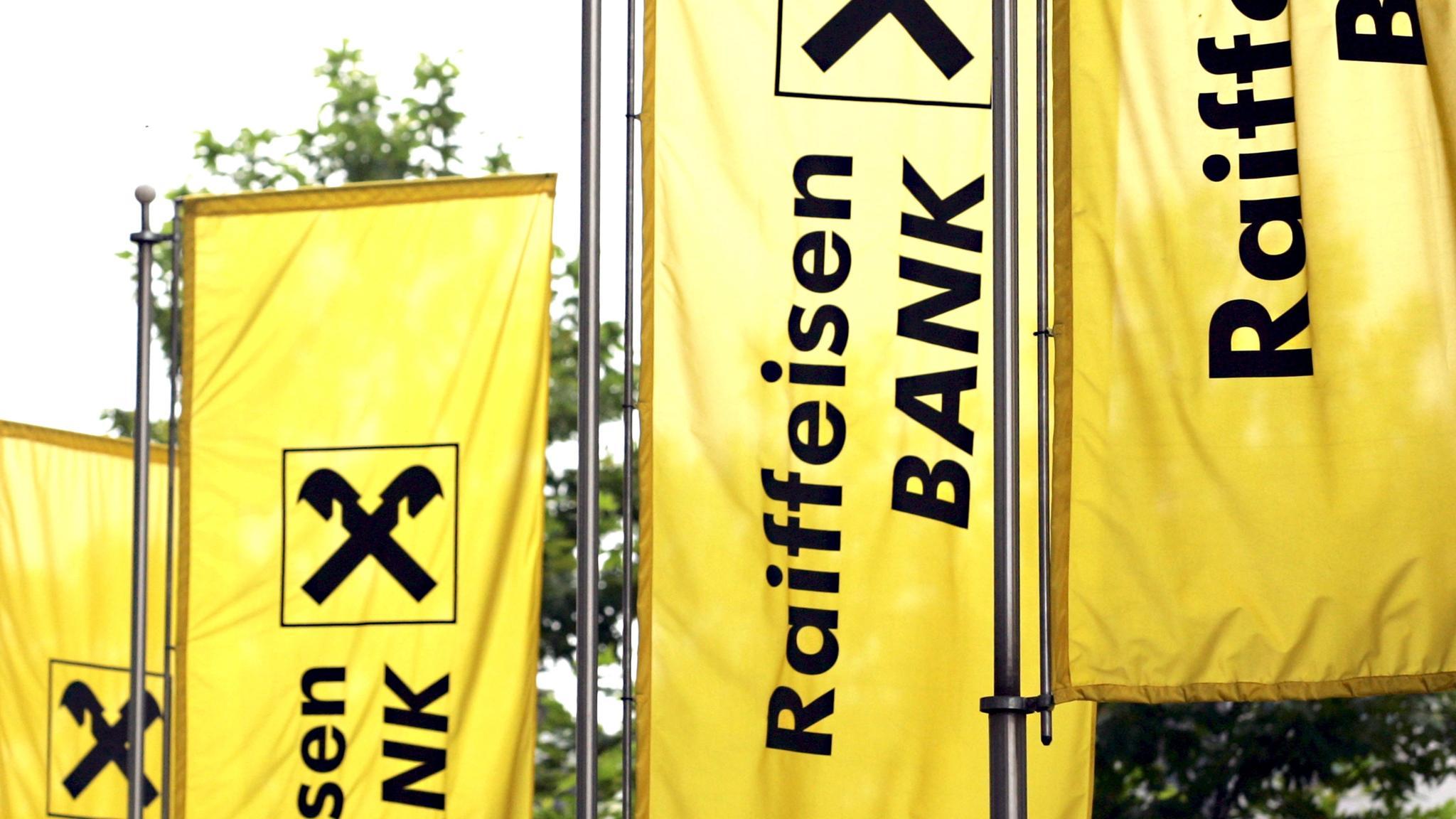 Raiffeisen Trading)