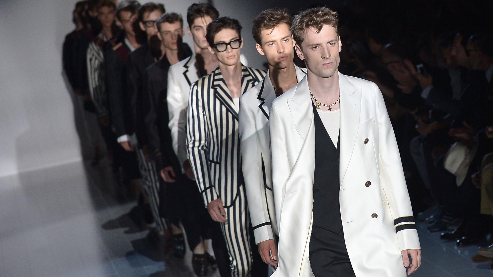 3f8c2d5ce15c Milan Fashion Week  menswear report 3