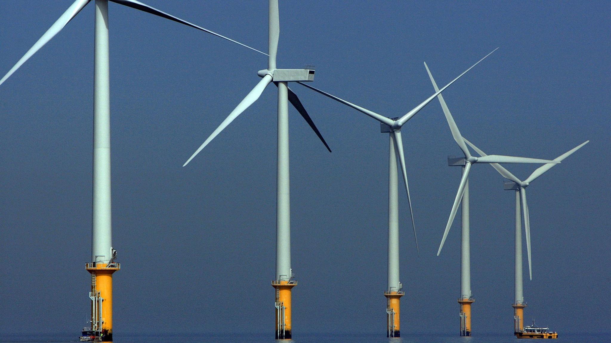 UK energy groups warn subsidy cuts threaten old wind farms