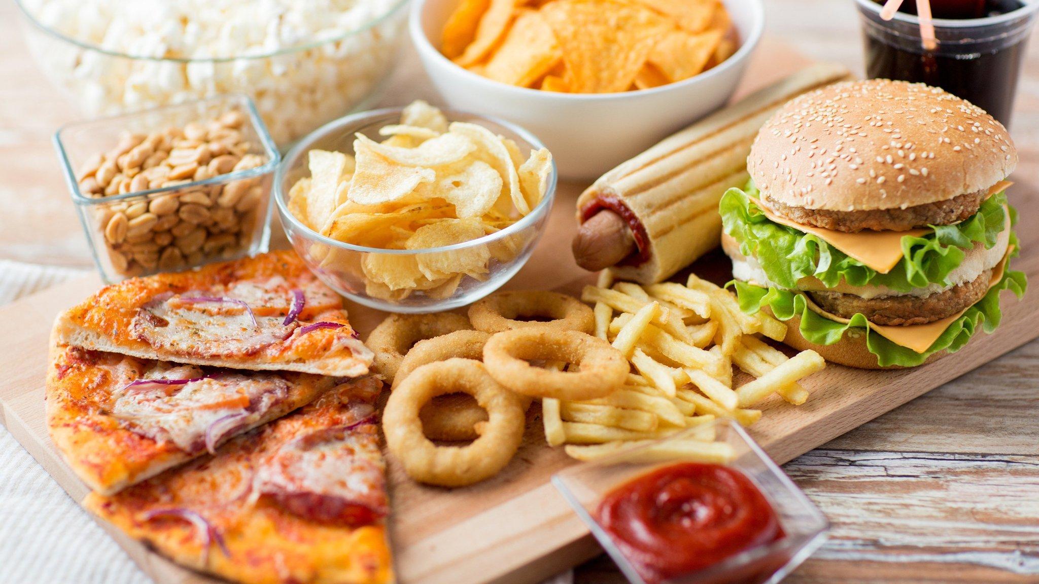 Online Junk Food Advertising Ban Welcomed