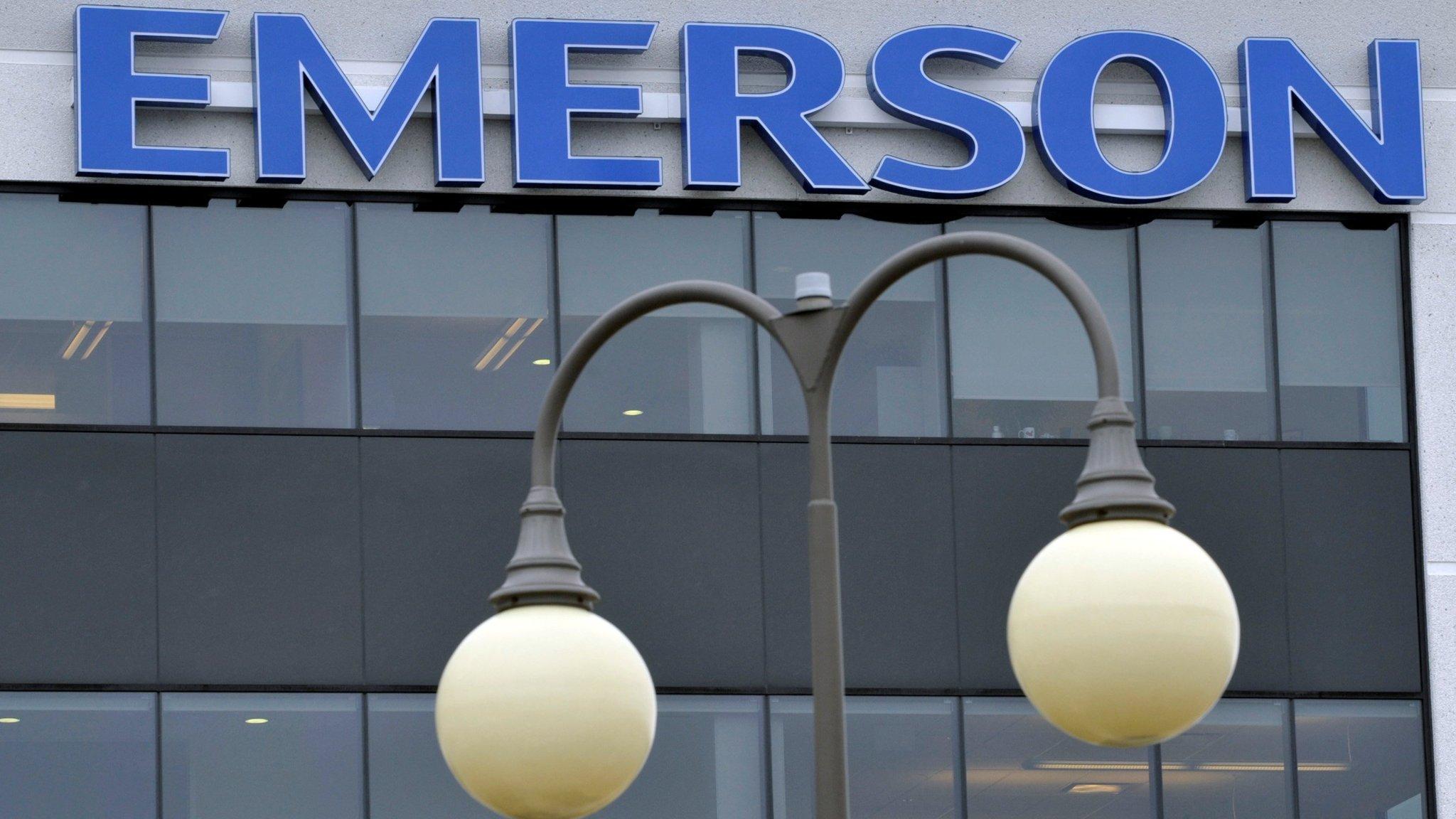 Emerson walks away from $29bn Rockwell bid