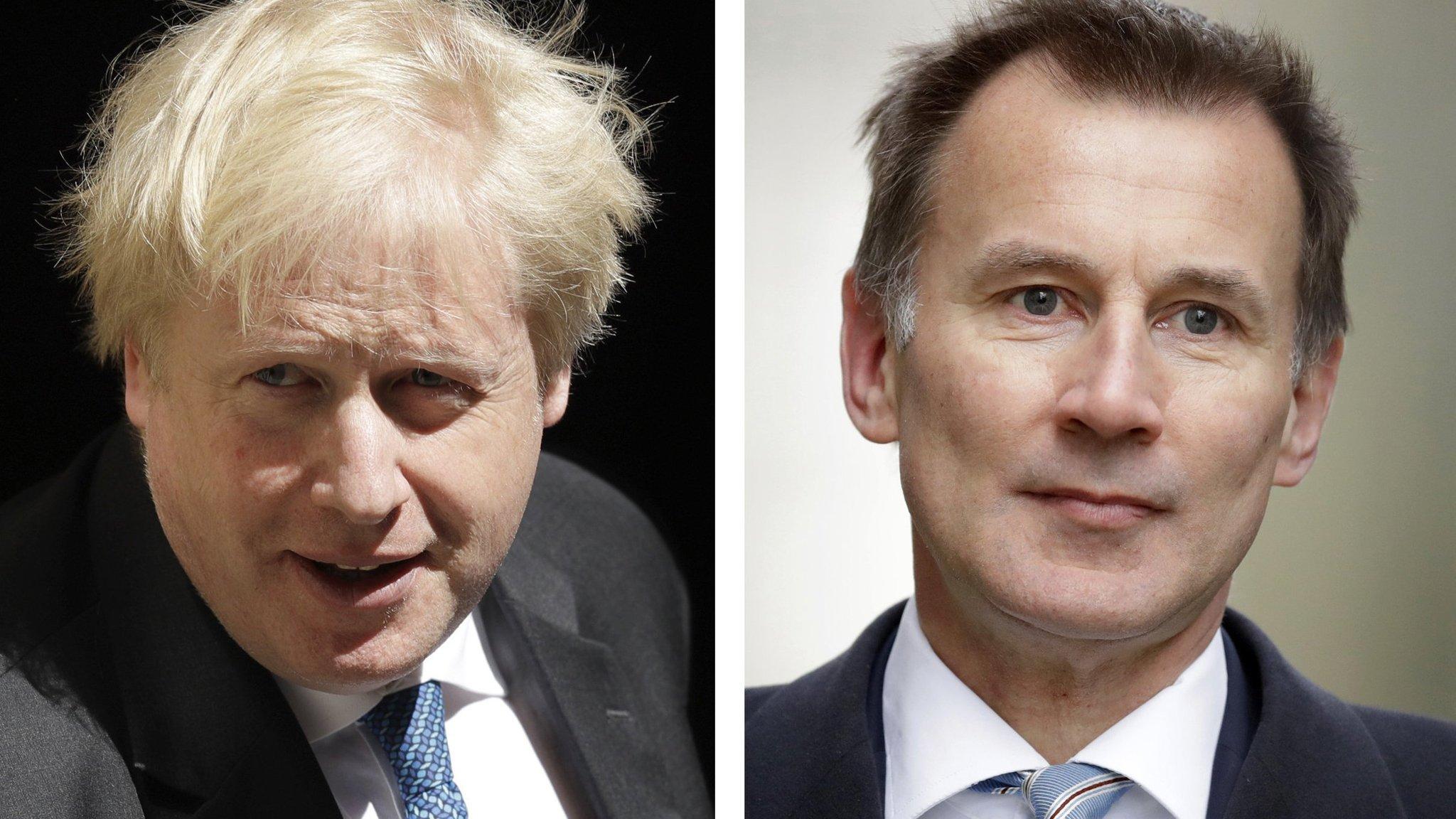 Prime minister uk