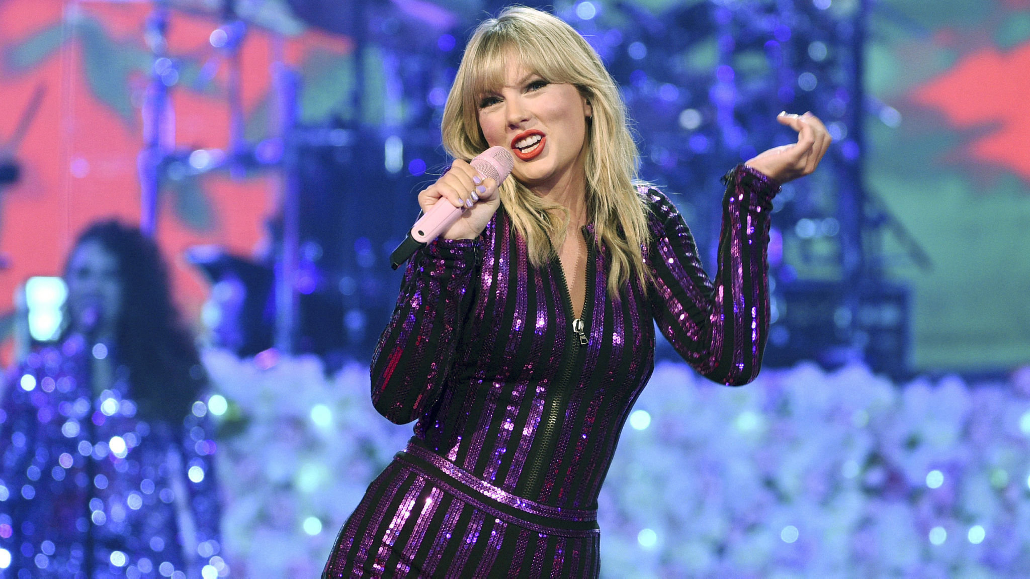 Taylor Swift Dispute Highlights Music Perils For Private Equity Financial Times