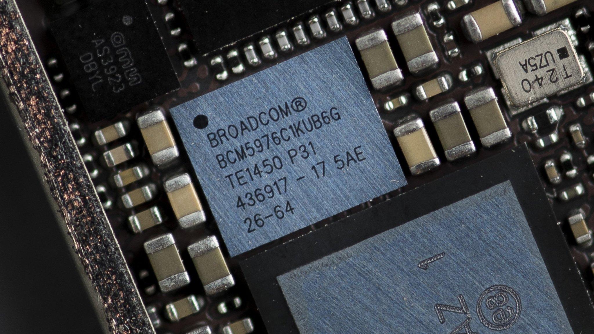 Broadcom move for CA Technologies signals strategic shift