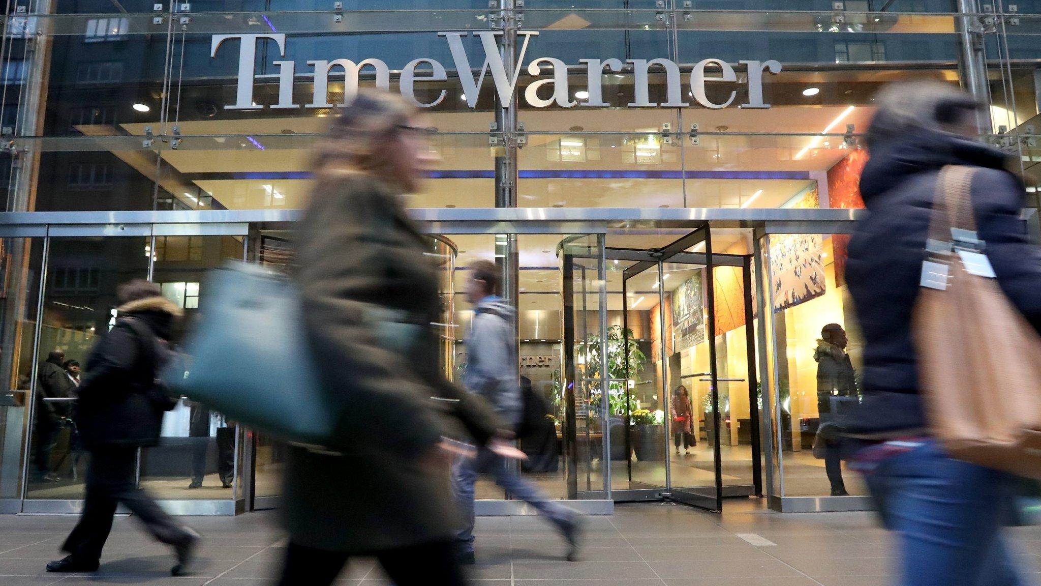 US regulators demand CNN sale to approve AT&T-Time Warner deal