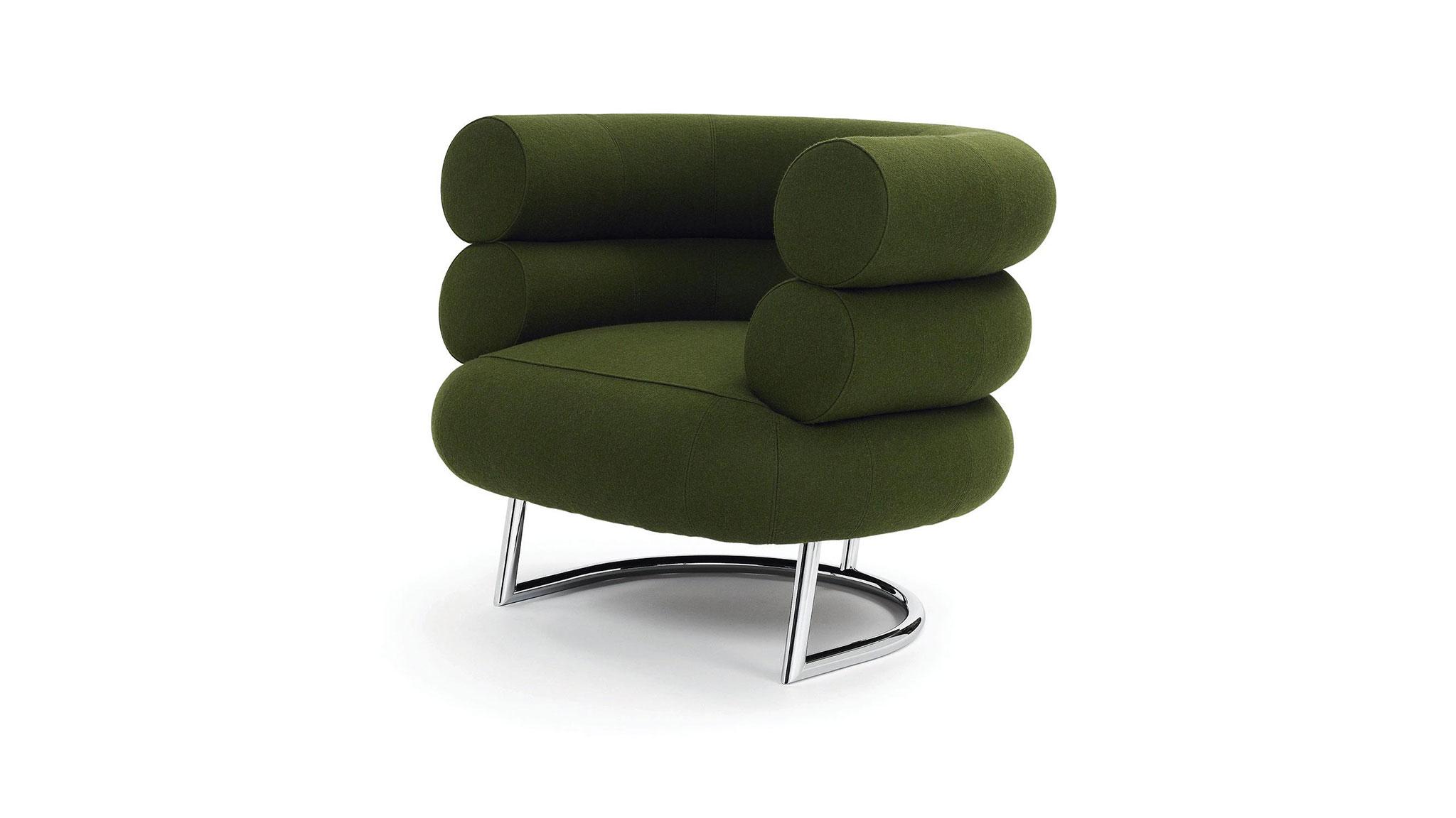 design classic the bibendum chair by eileen gray financial times