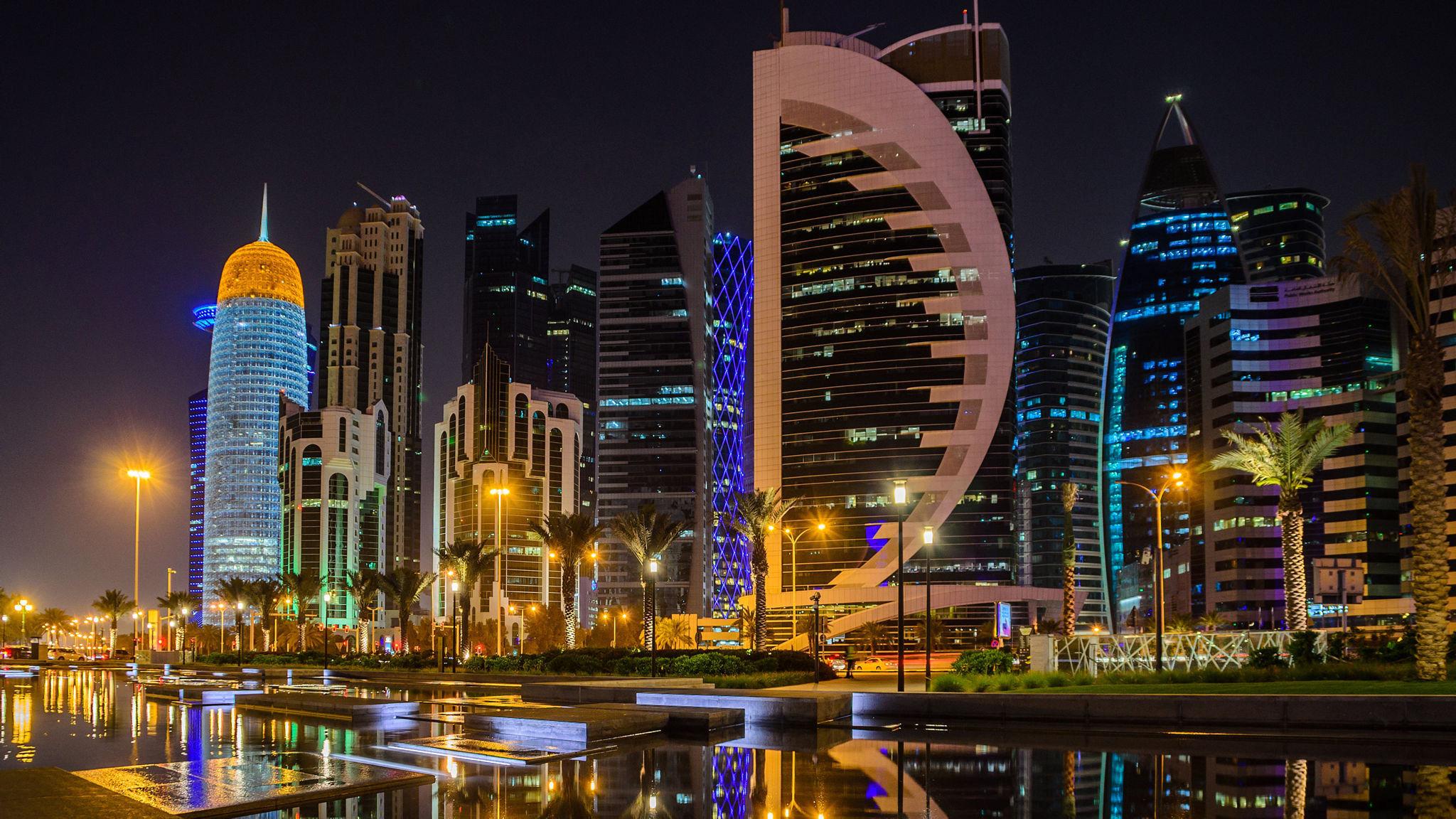 Marubeni and Total to build Qatar solar plant