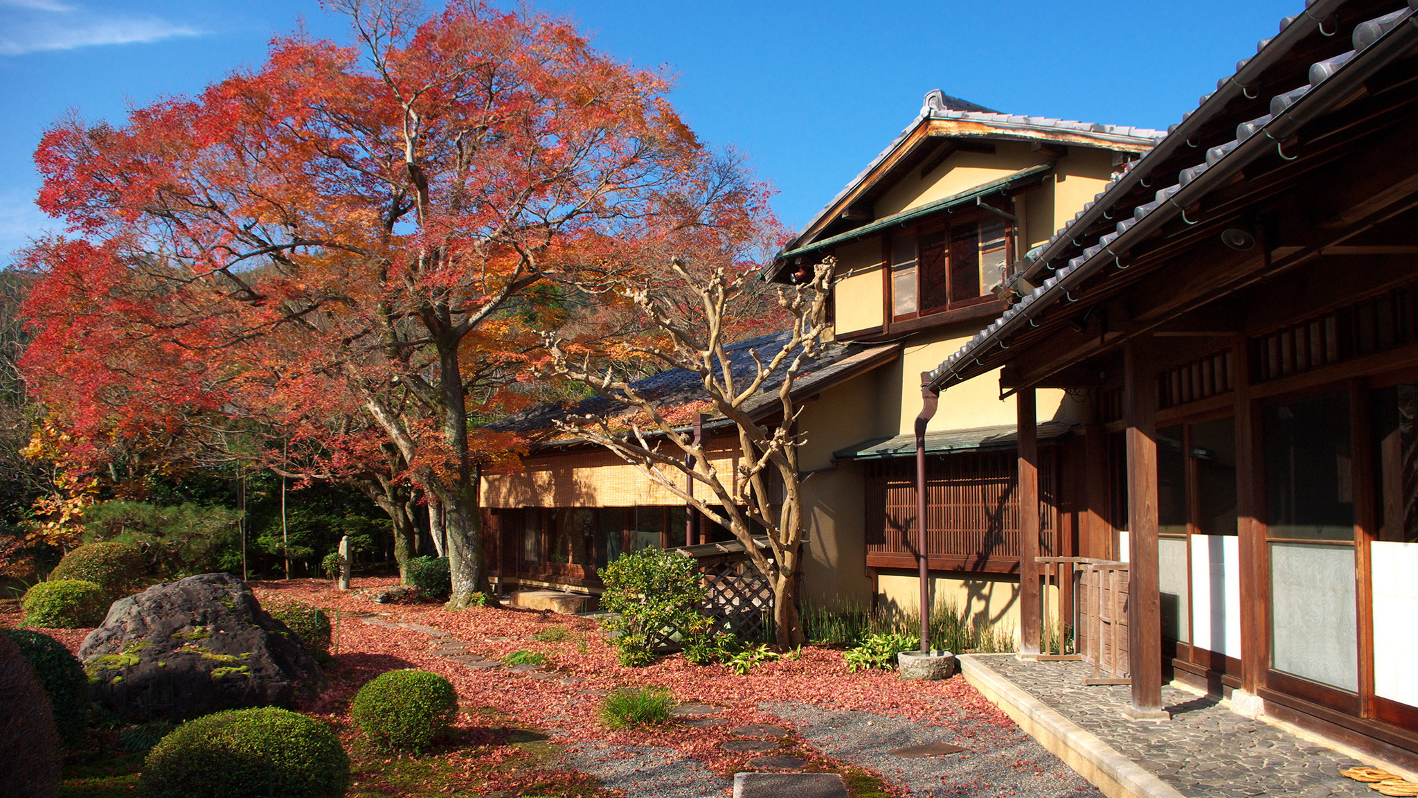 Why Foreign Buyers Are Seeking Worthless Wooden Homes In Kyoto Financial Times