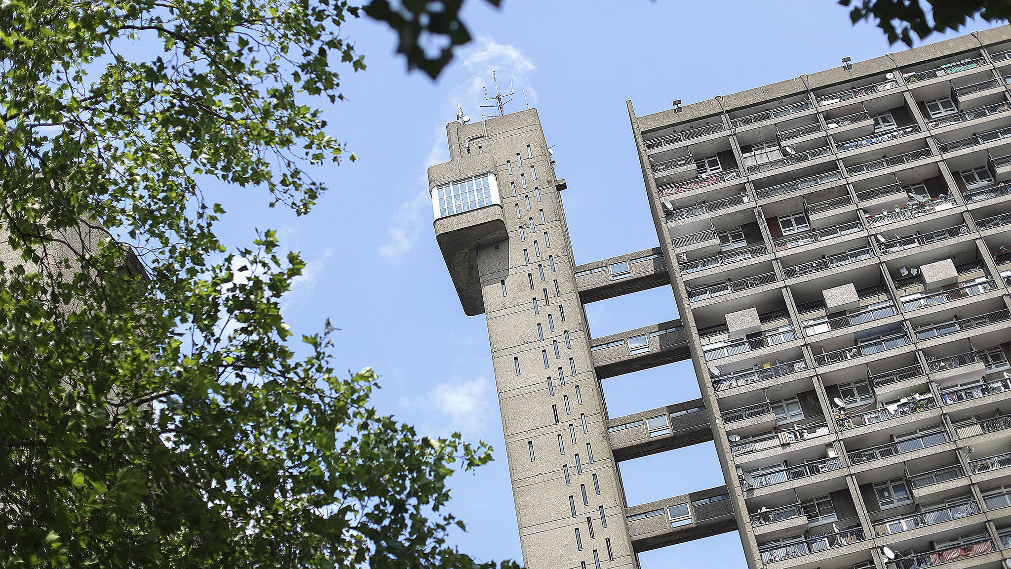 Concrete Examples Has London S Once Bold Architecture Lost Its